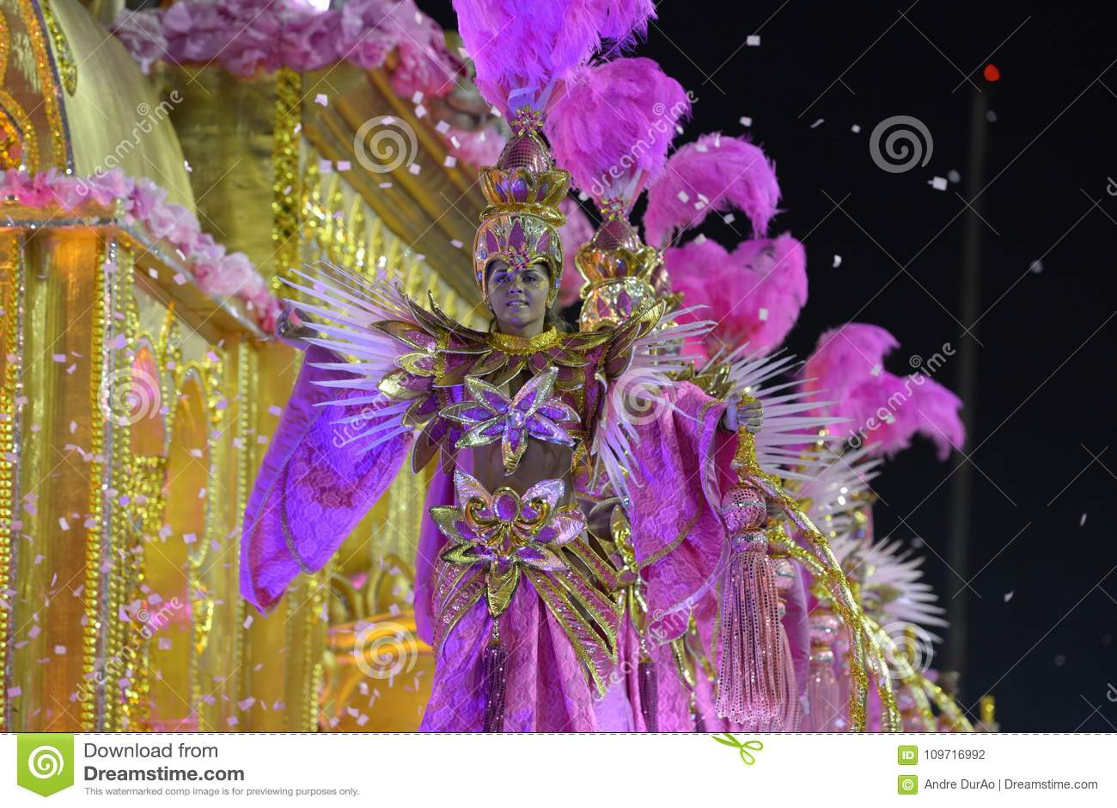 Carnaval, Rio de Janeiro, 2012 | Fantasias, Passistas