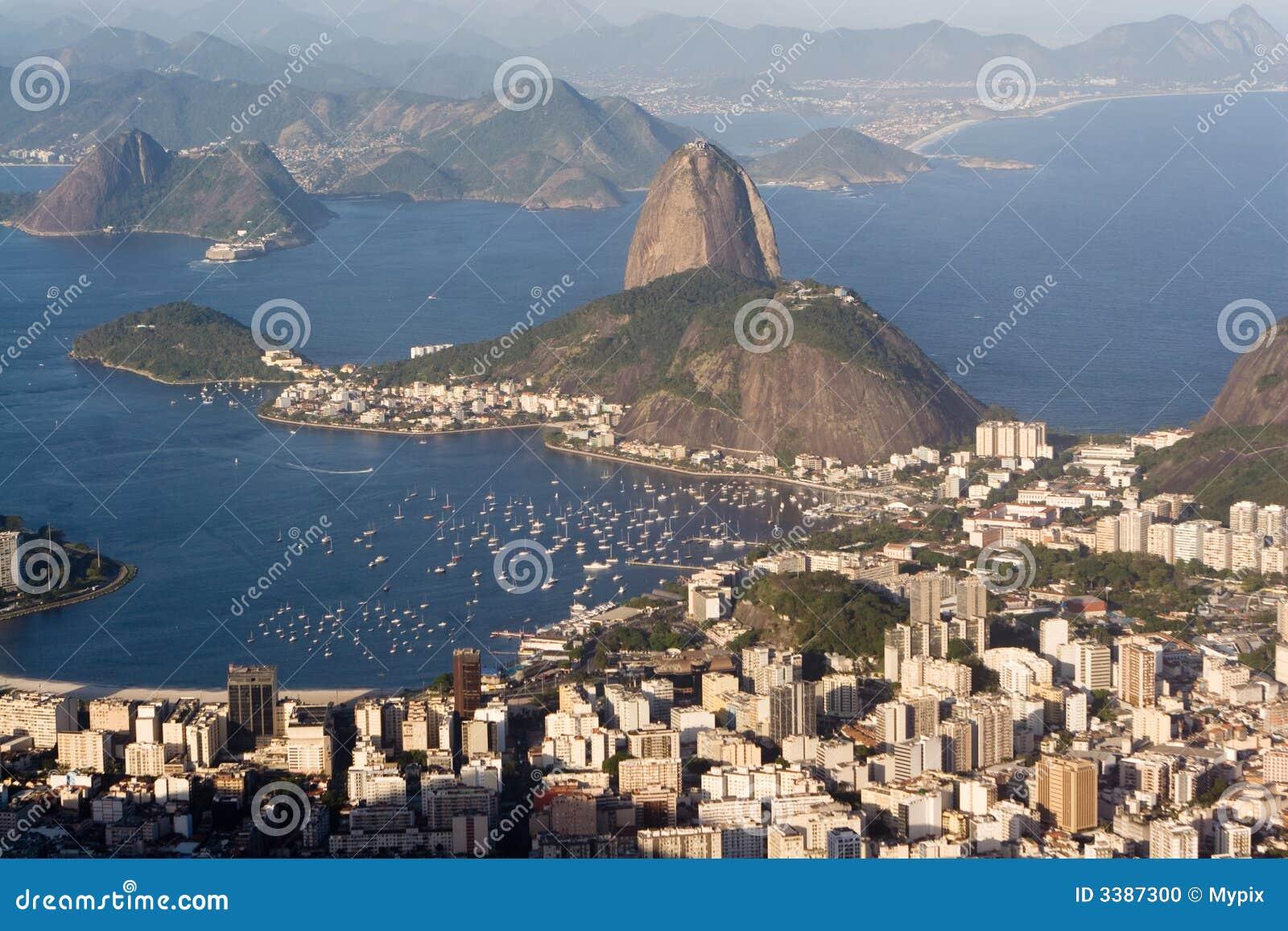Rio DE Janeiro_Sugar Loaf
