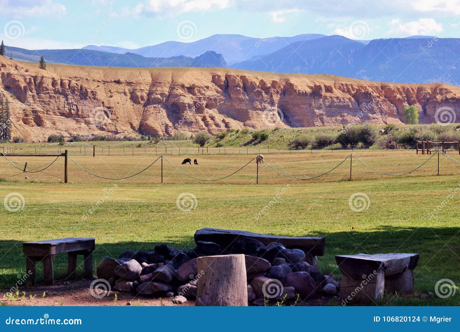 Rio Grande Valley Ranch