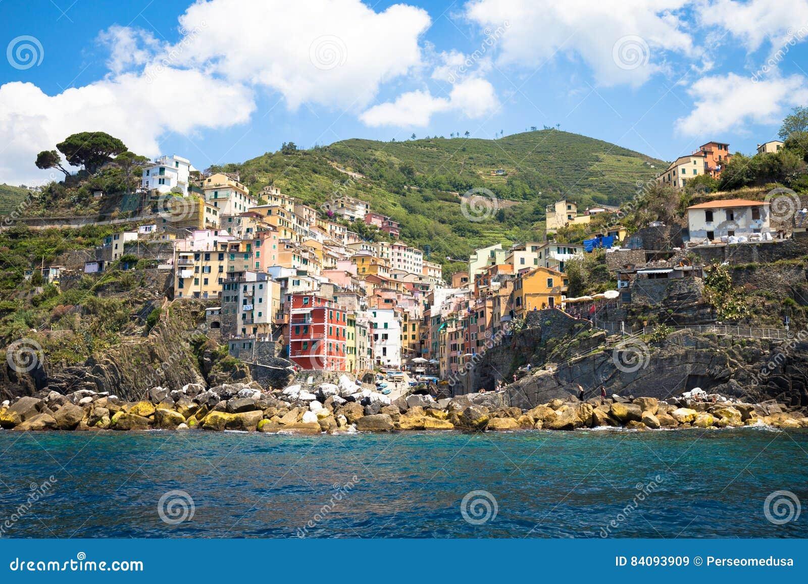 italien sommar 2016