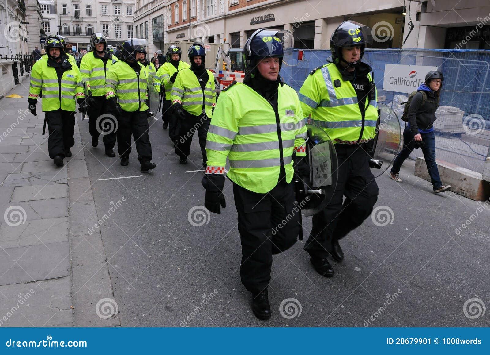 Policing London Business Plan 2012-15