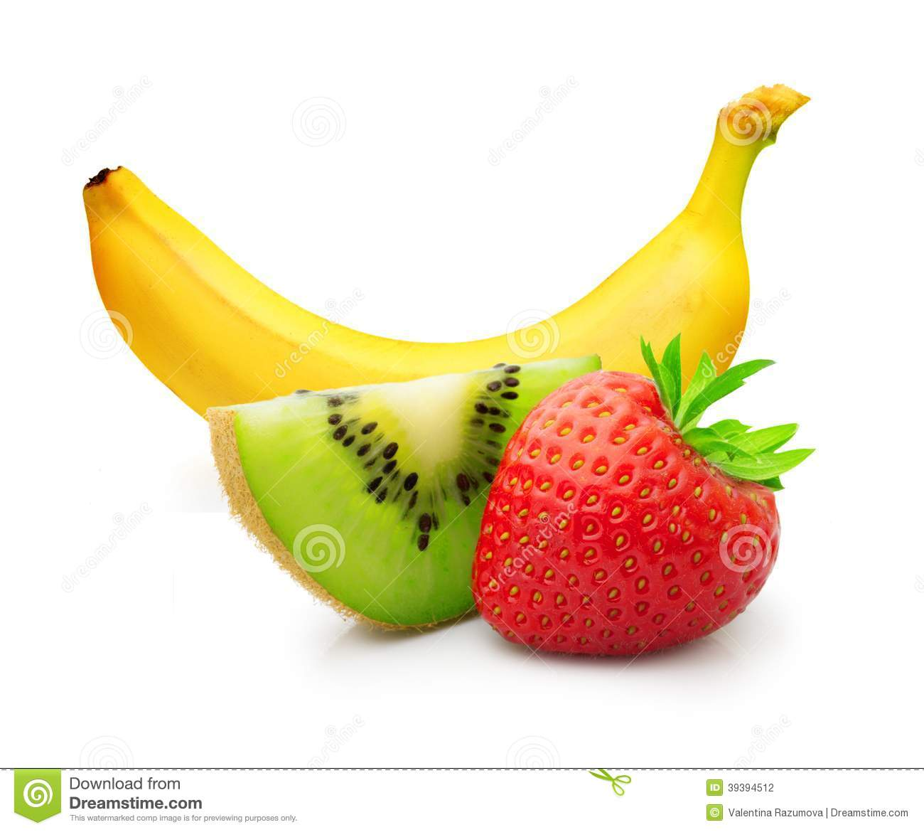 A banana is a fruit or berry. Little known facts about bananas 12