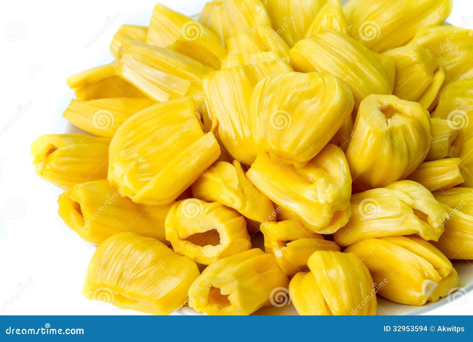 ripe jackfruit stock images  image, Beautiful flower