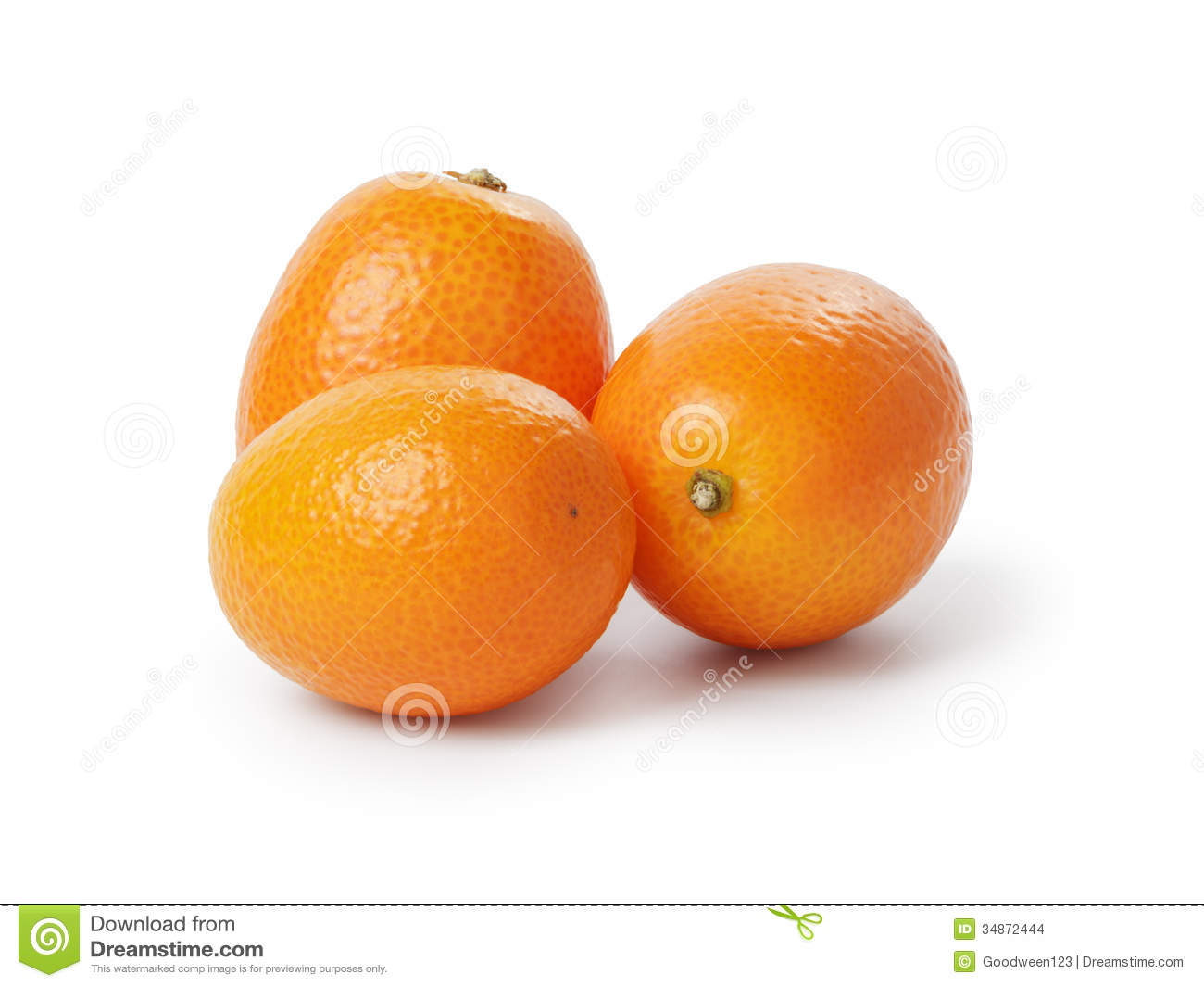Pictures Of The Kumquat Fruit