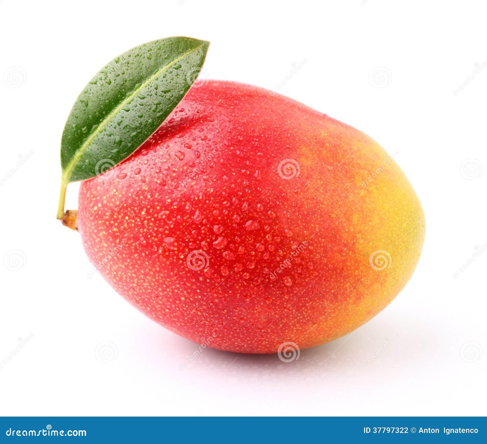how to make mango color