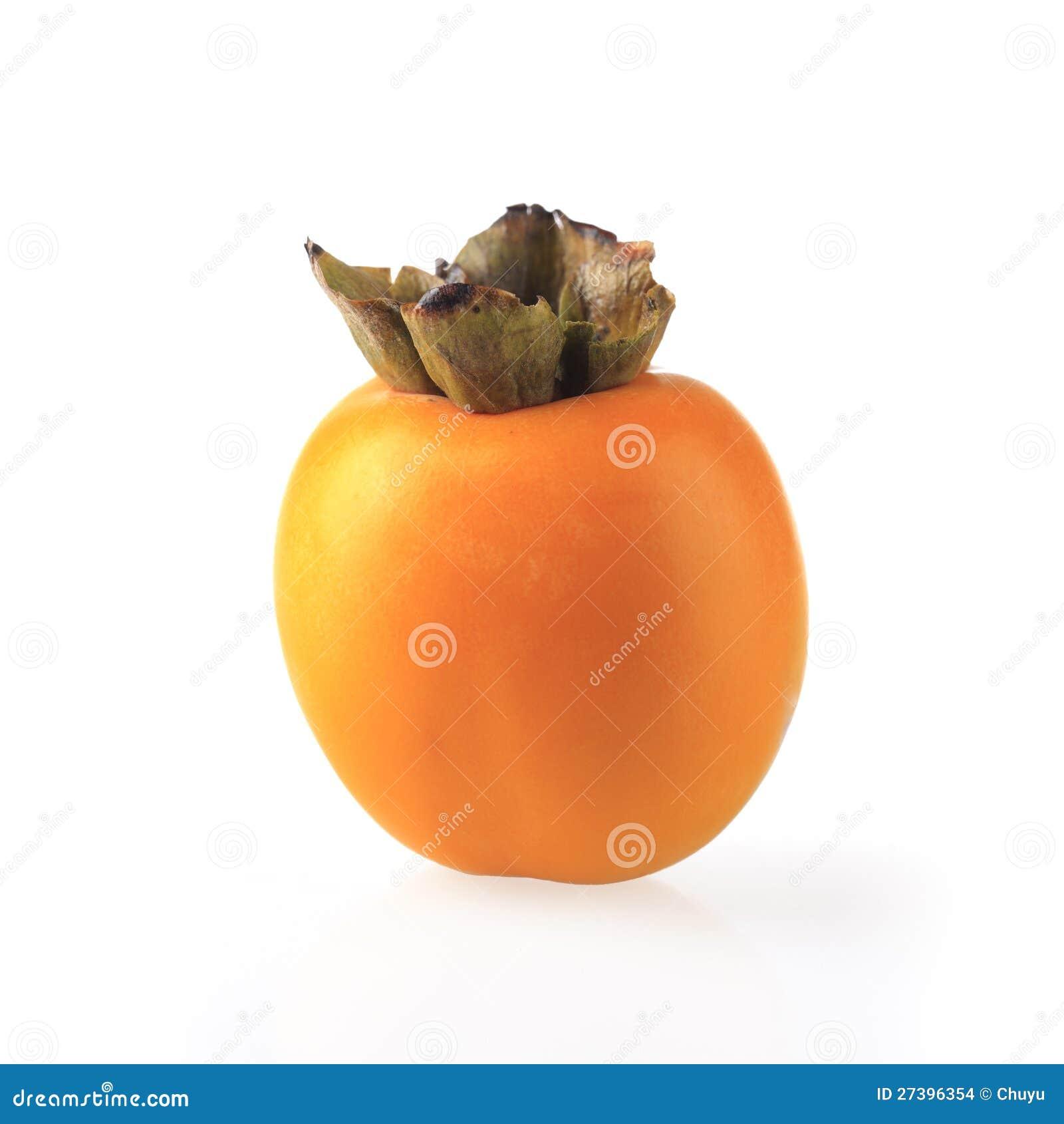 persimmon fruit ripe