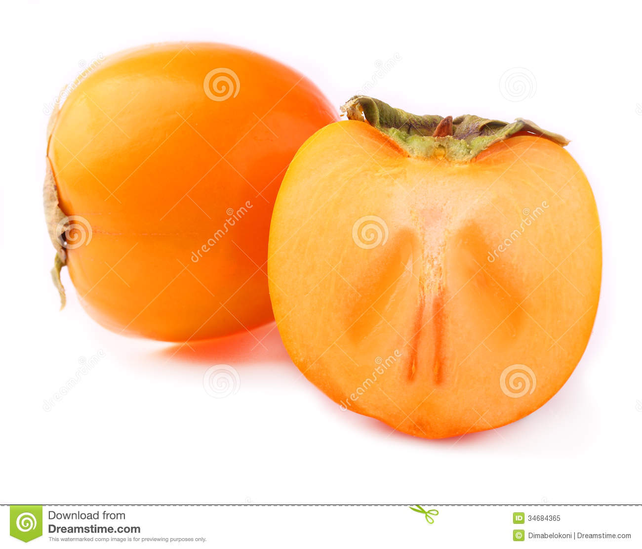 how to eat a persimmon ripe