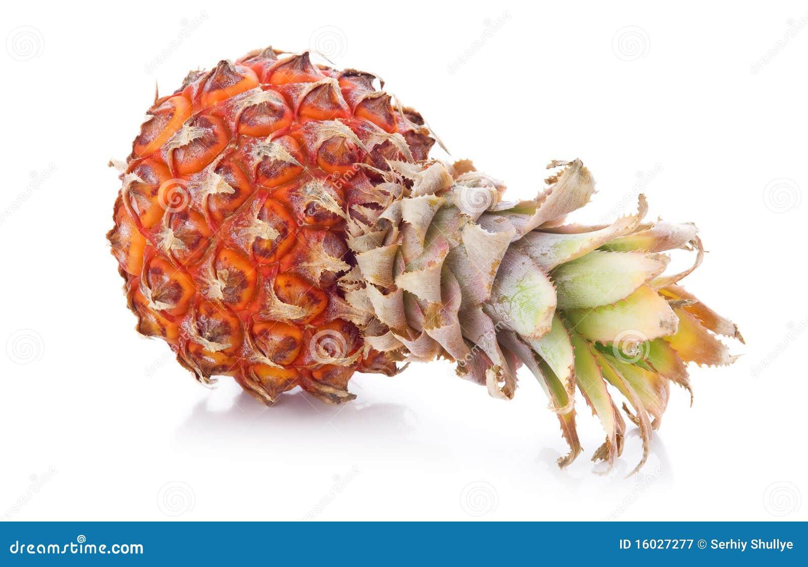 how to make a pineapple ripe