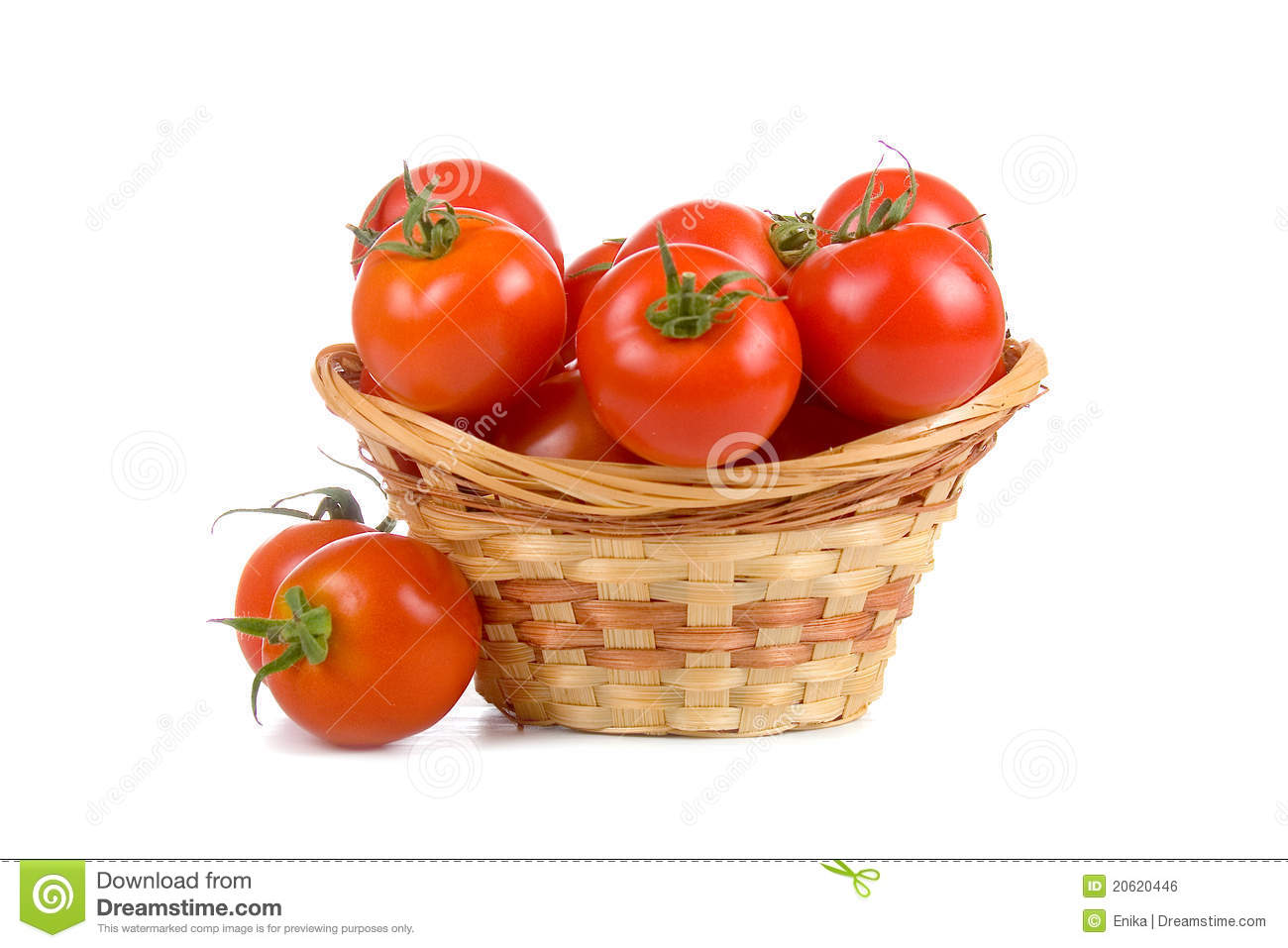 how to tell if a tomato is ripe