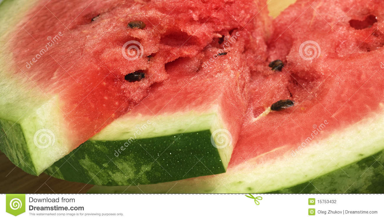 how to tell when a watermelon is ripe