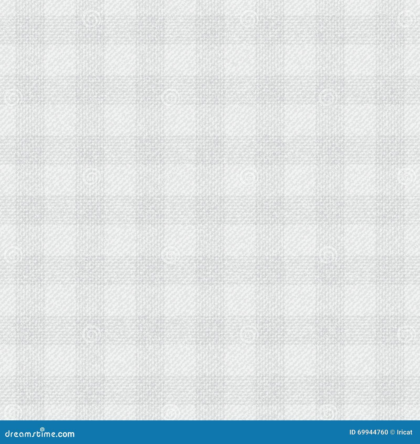 Ripetizione della struttura del panno Cellule grigio chiaro su un fondo leggero