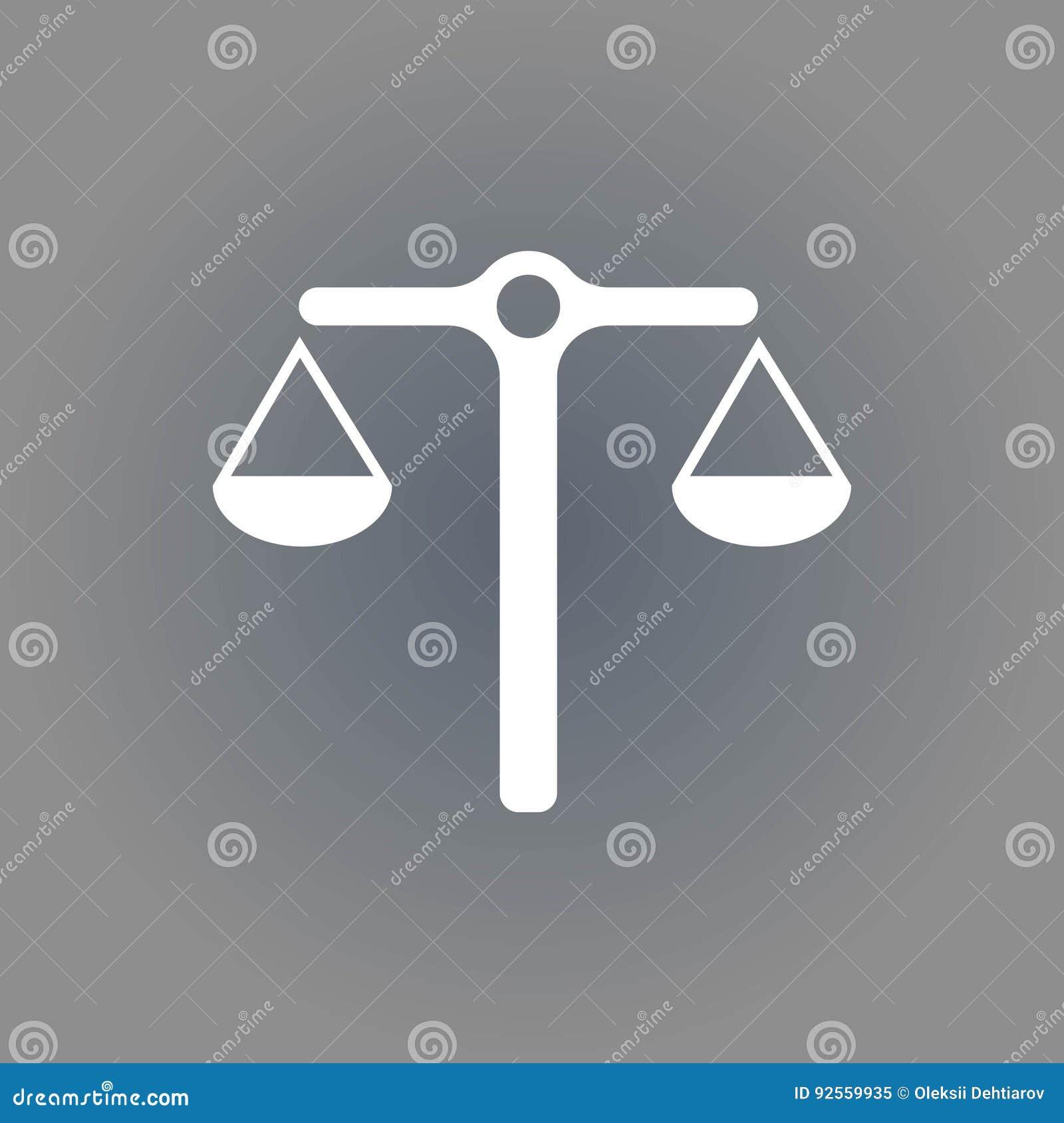 Riporta in scala la progettazione piana di vettore dell icona dell illustrazione delle azione dell illustrazione di riserva di ve
