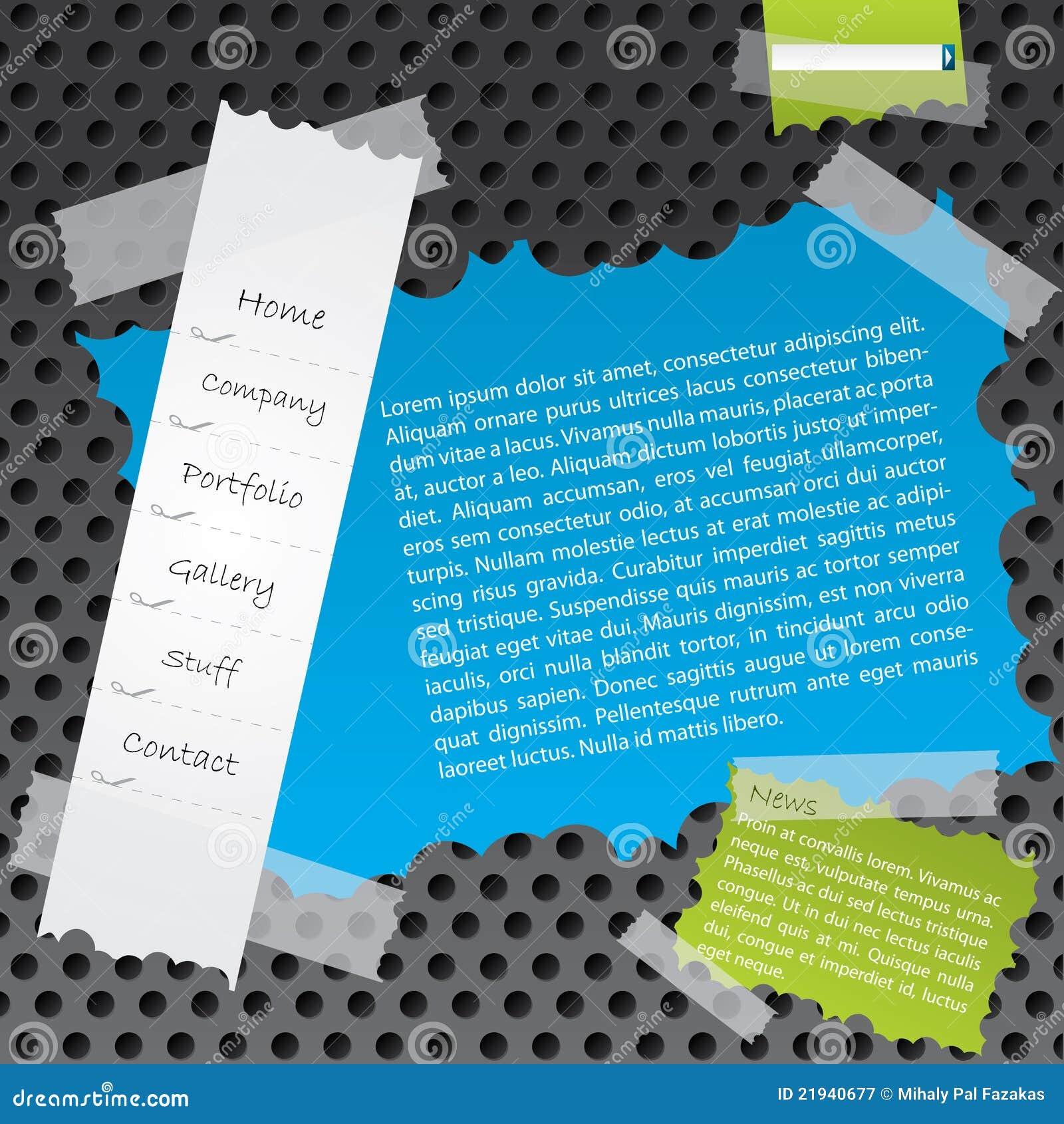 Web Design free essays sites