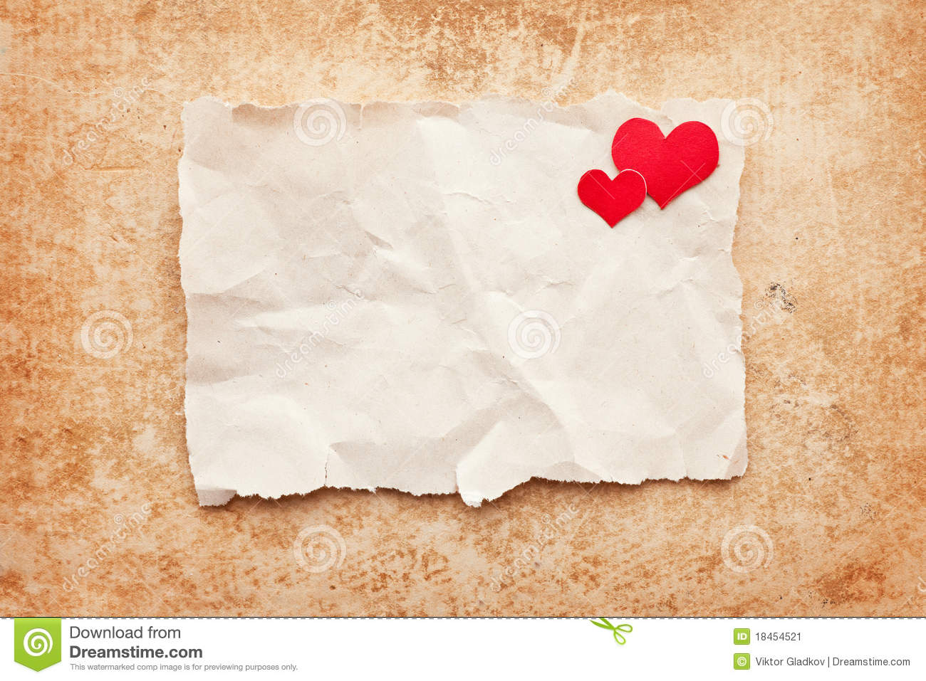 Papers about love