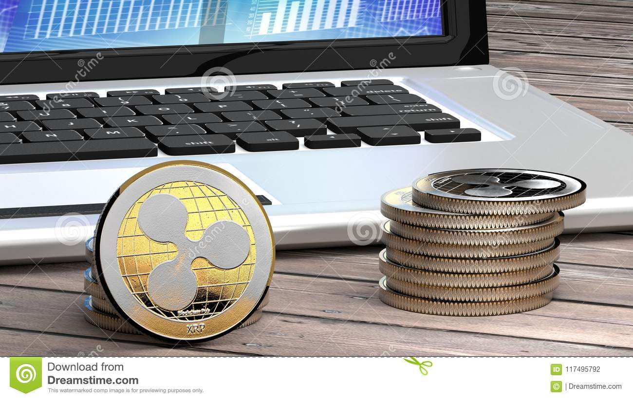 ripple cyber currency