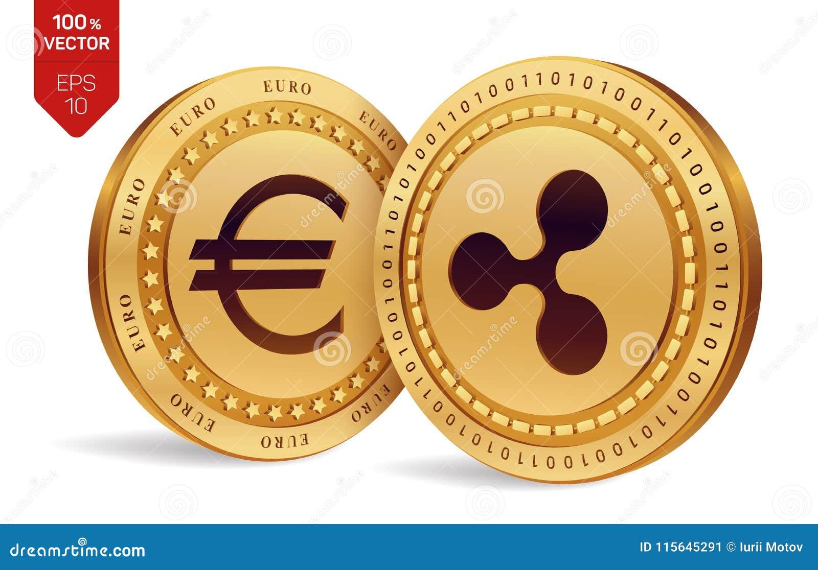 ripple coin euro