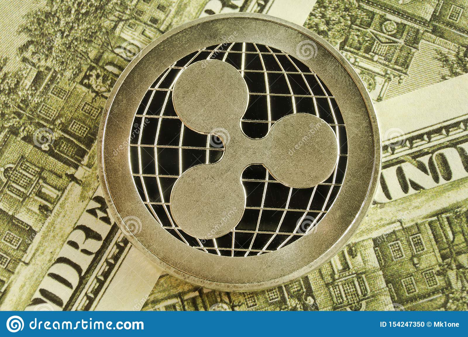 Ripple is a modern way of exchange and this crypto currency is a convenient means of payment in the financial