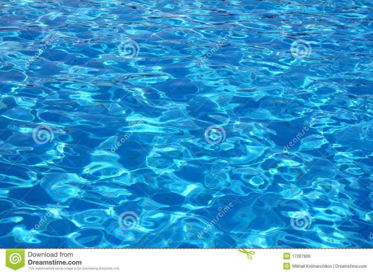 Ripple turquoise water background royalty free stock image for Blue water parts piscine