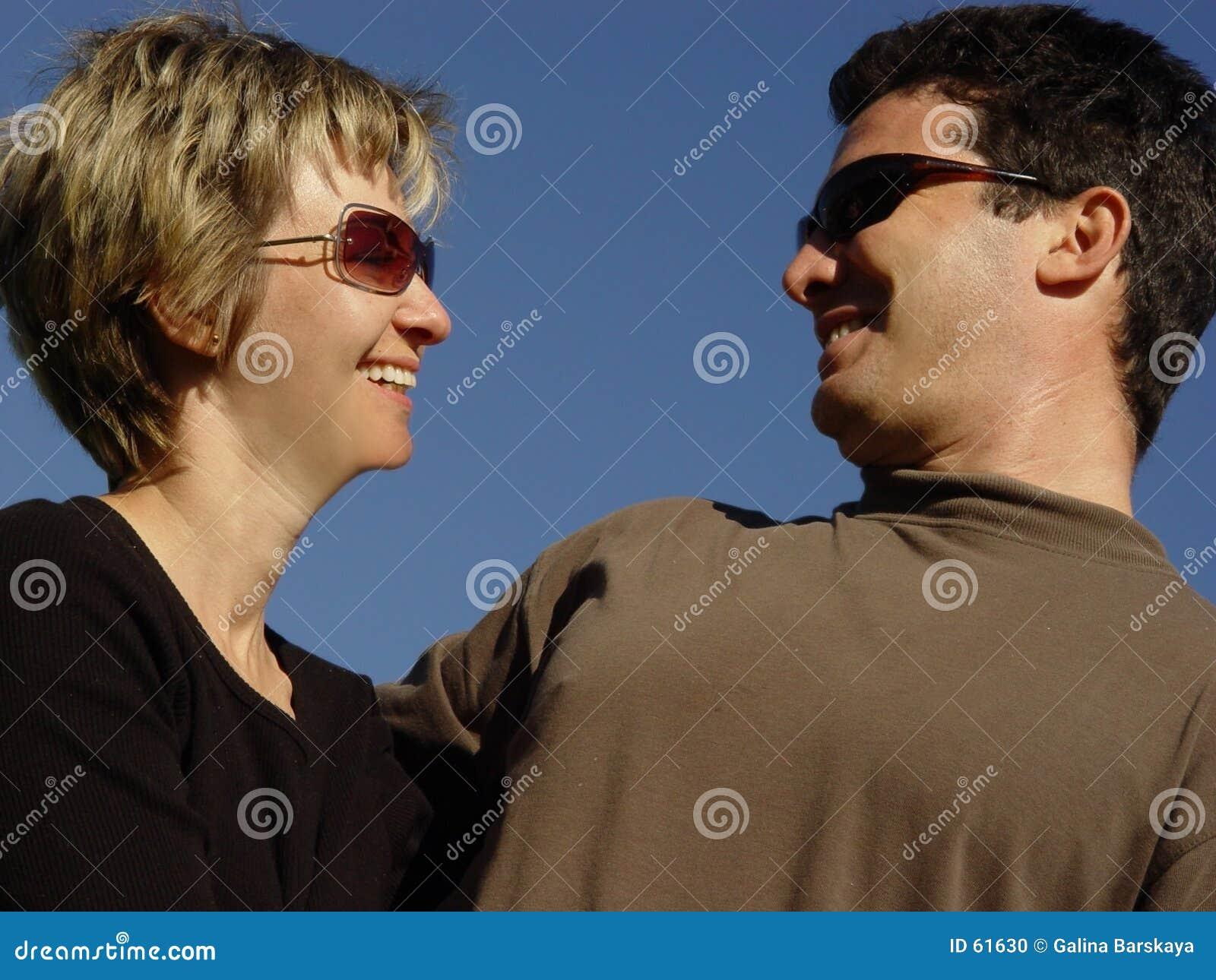 Risa de los pares