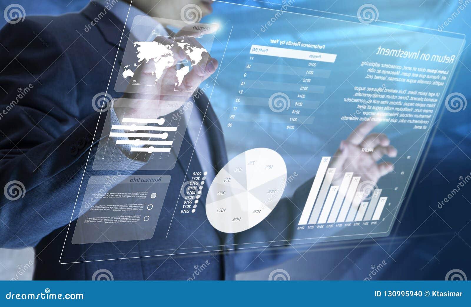 Rischio di investimento aziendale o analisi di ritorno su investimento