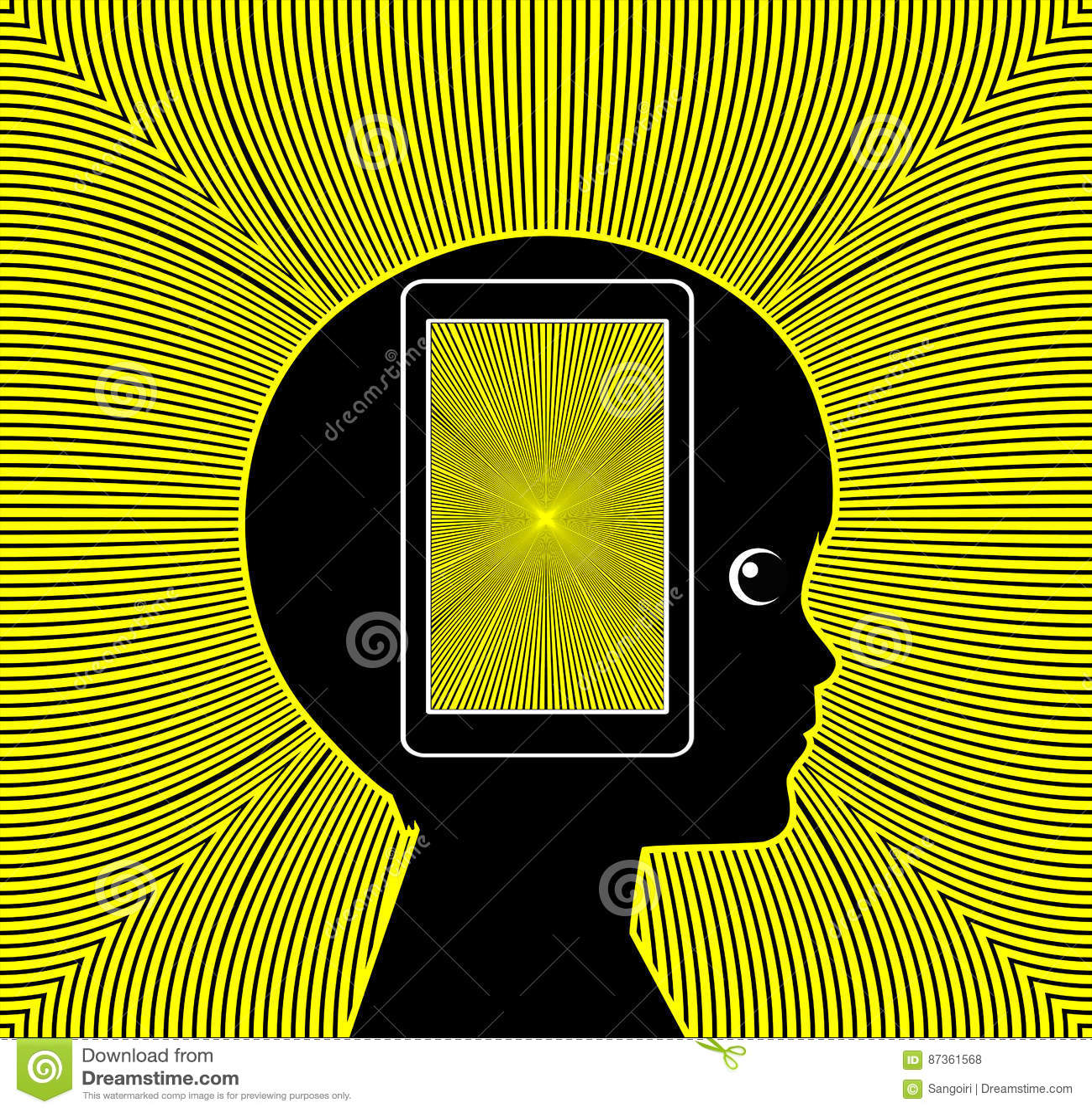 Risco para a saúde do telefone celular
