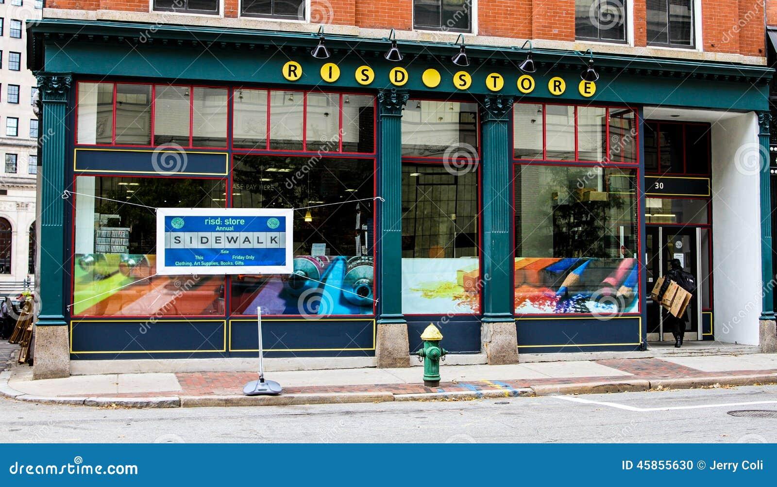 Main Street Arts Rhode Island