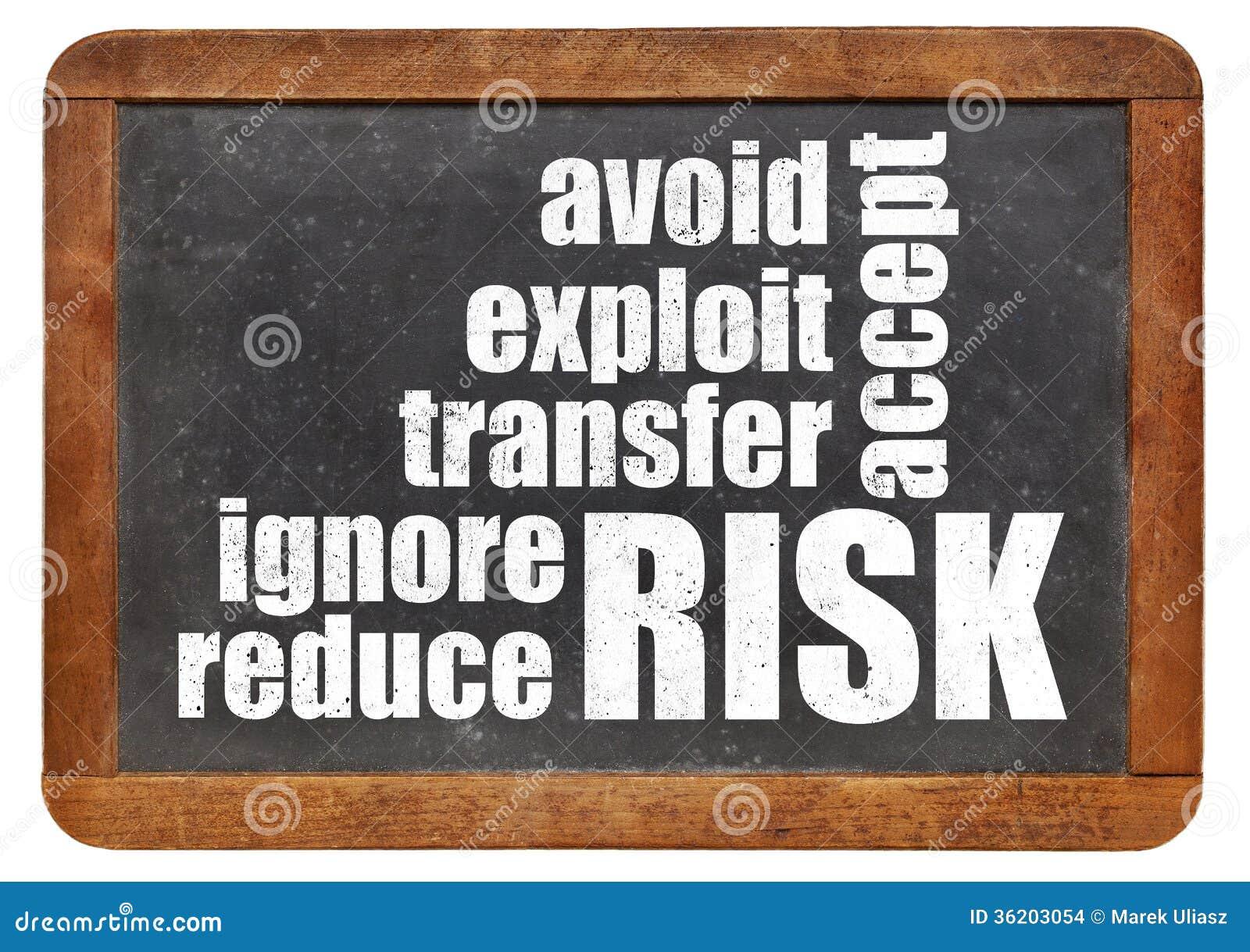 Risicobeheerconcept