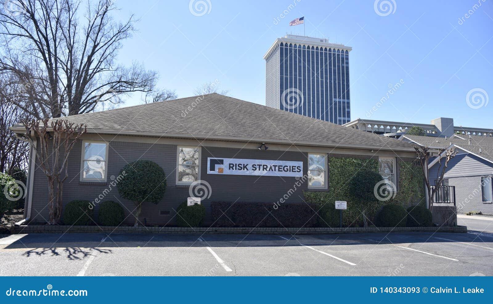 Risicostrategieën, Memphis, TN
