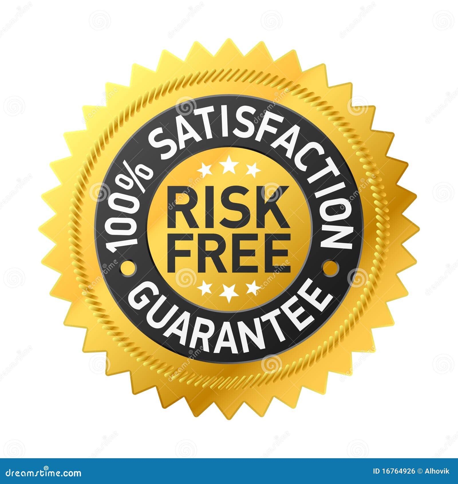 Risk-free Garantiekennsatz