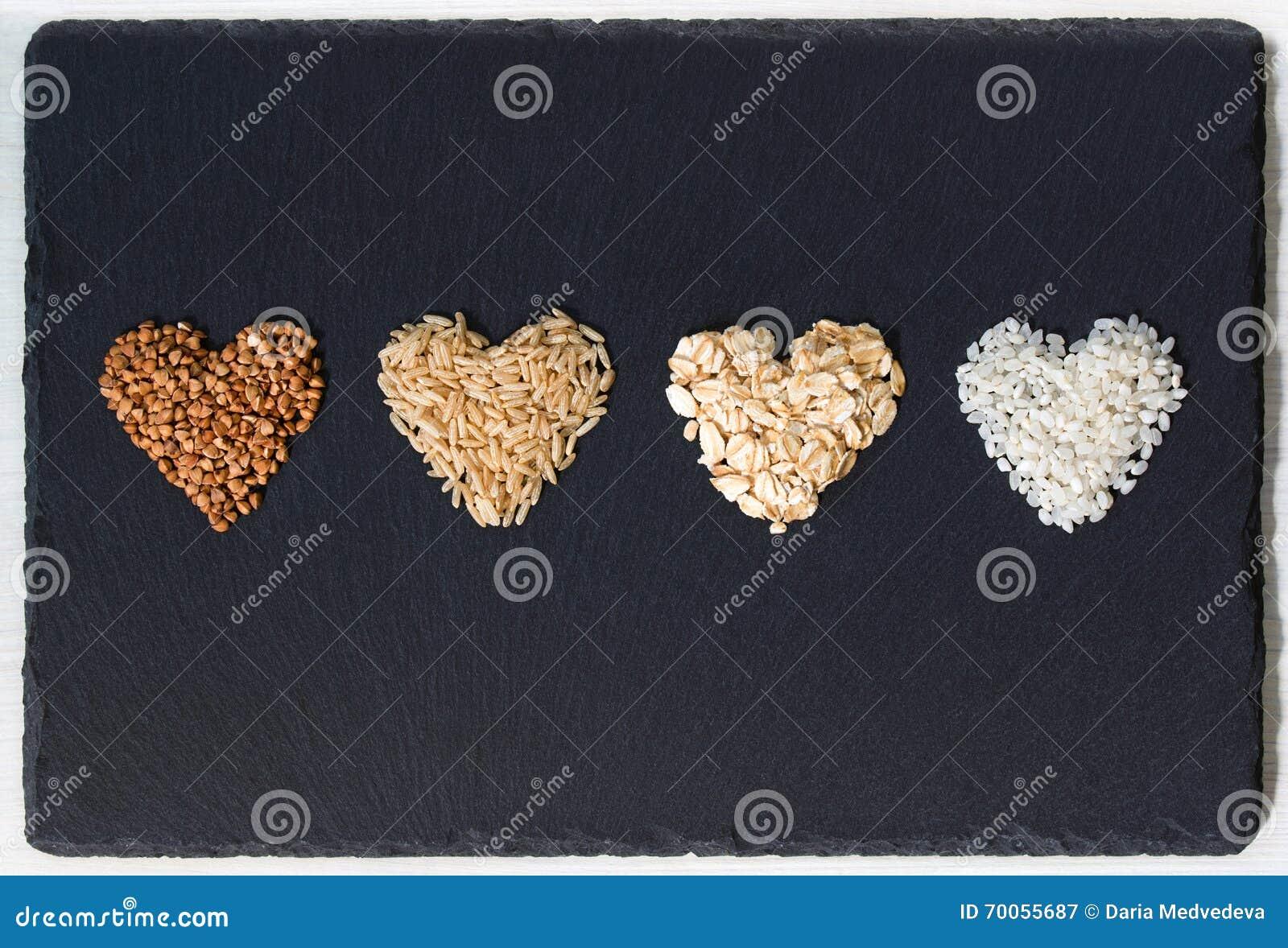 farina d avena dieta sibol