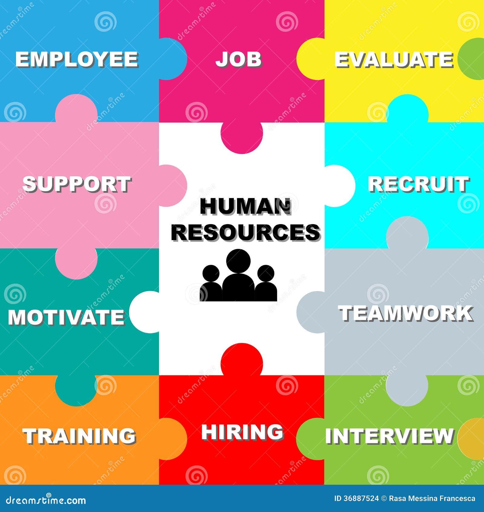 Download Risorse umane illustrazione vettoriale. Illustrazione di valutazione - 36887524