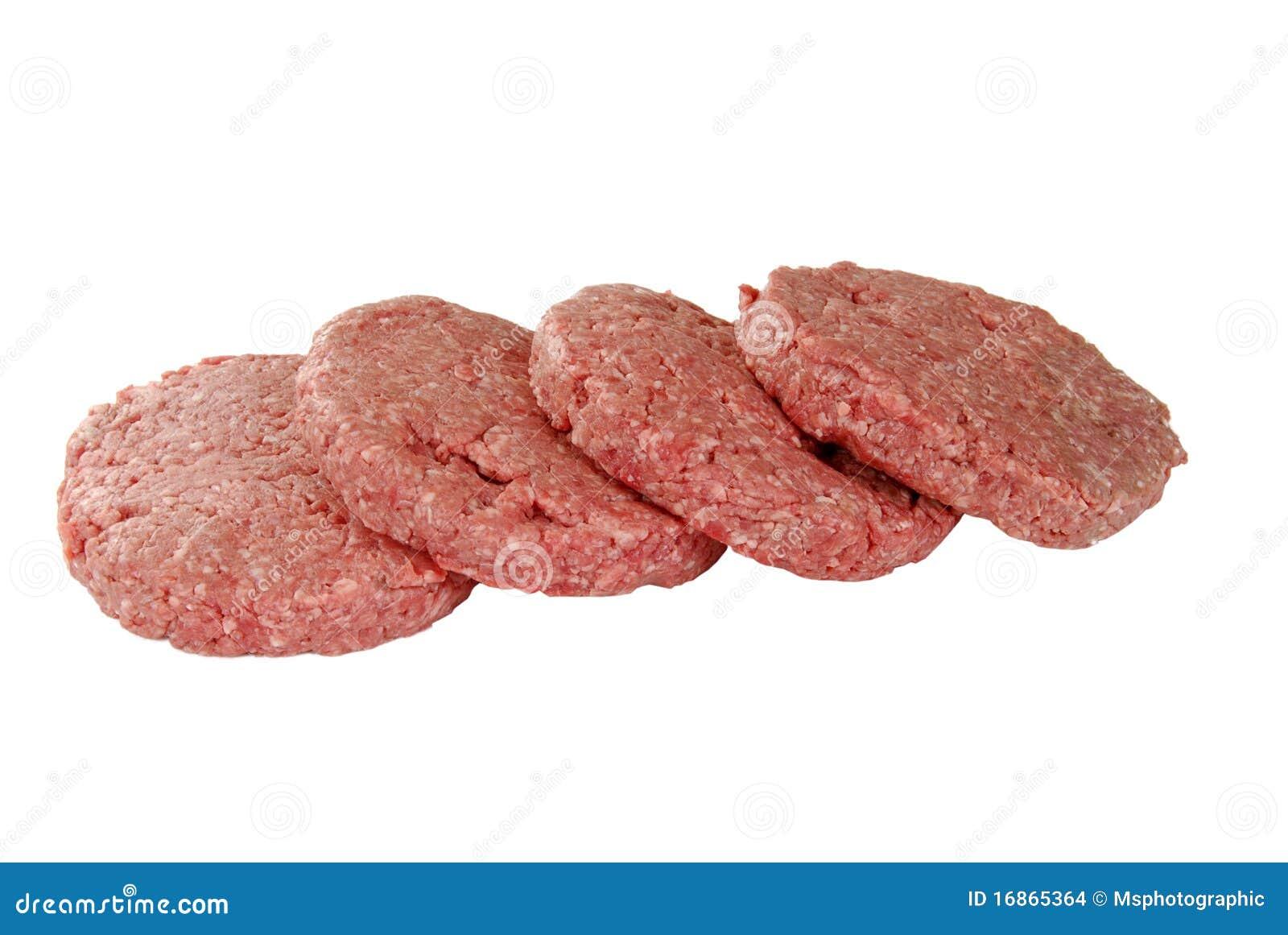 Rissóis do Hamburger