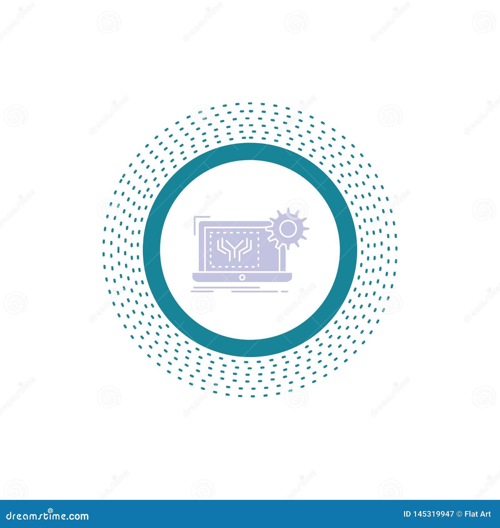 Ritning str?mkrets, elektronik, teknik, maskinvarusk?rasymbol Vektor isolerad illustration