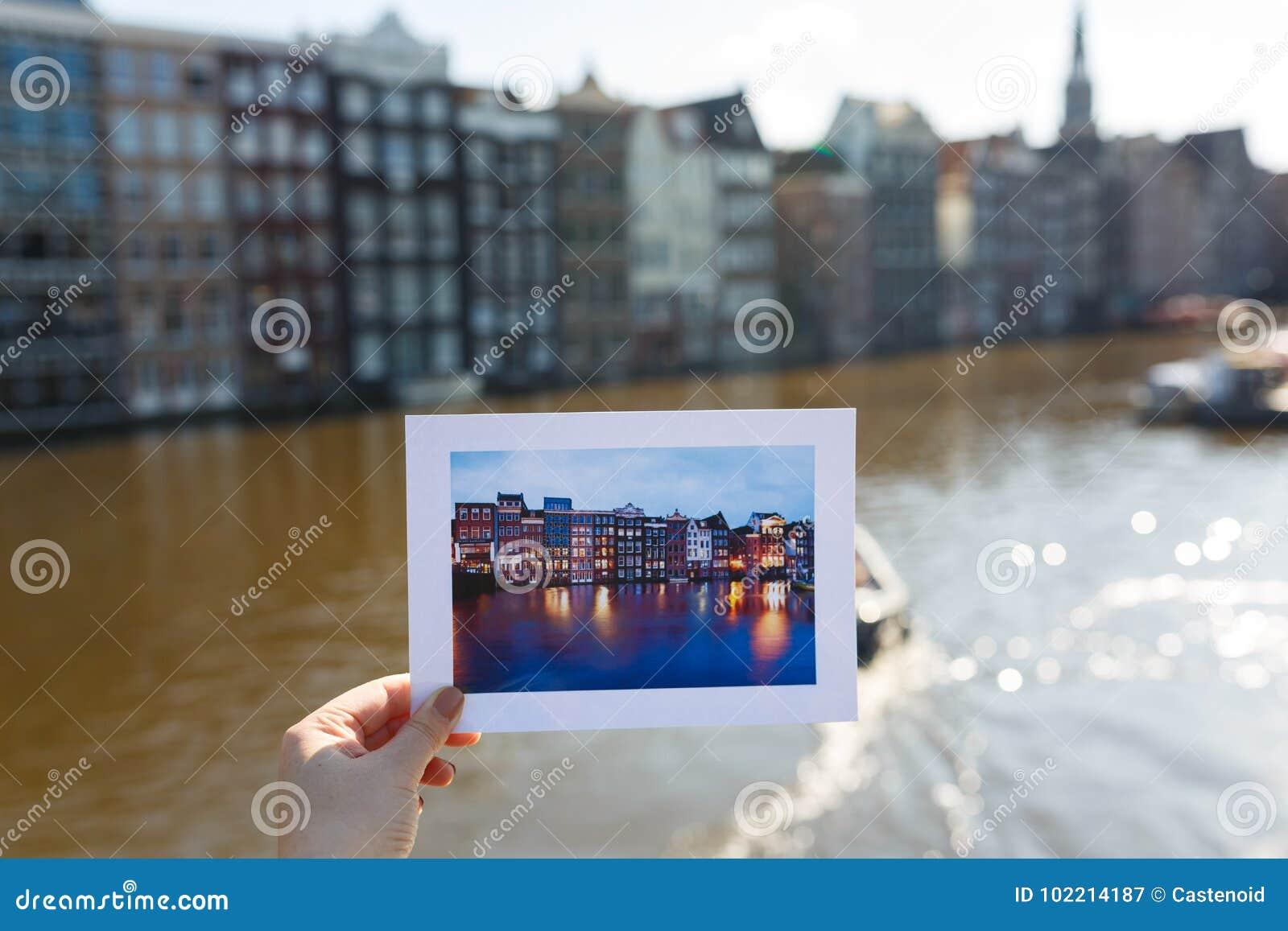 Ritorni ad Amsterdam