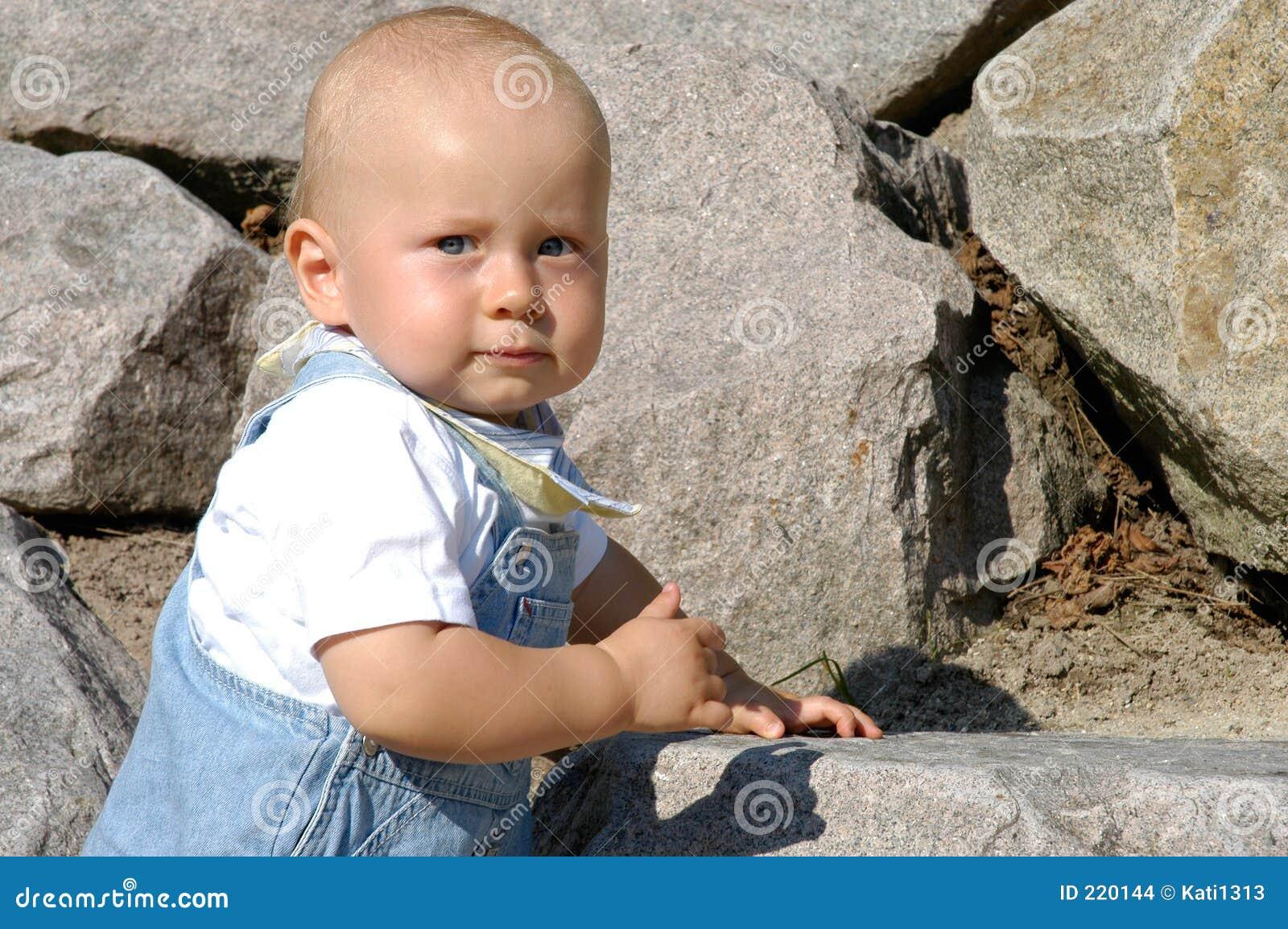 Ritratto del bambino