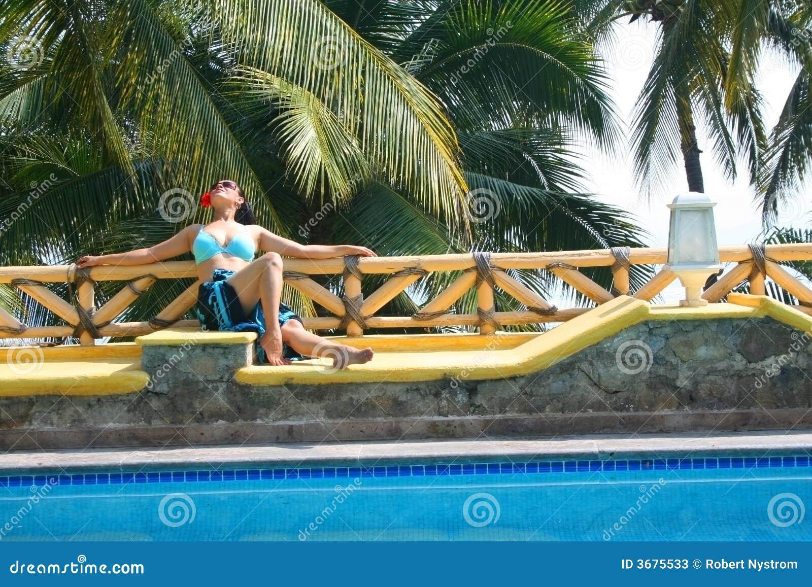Download Ritratto del Latino immagine stock. Immagine di attraente - 3675533