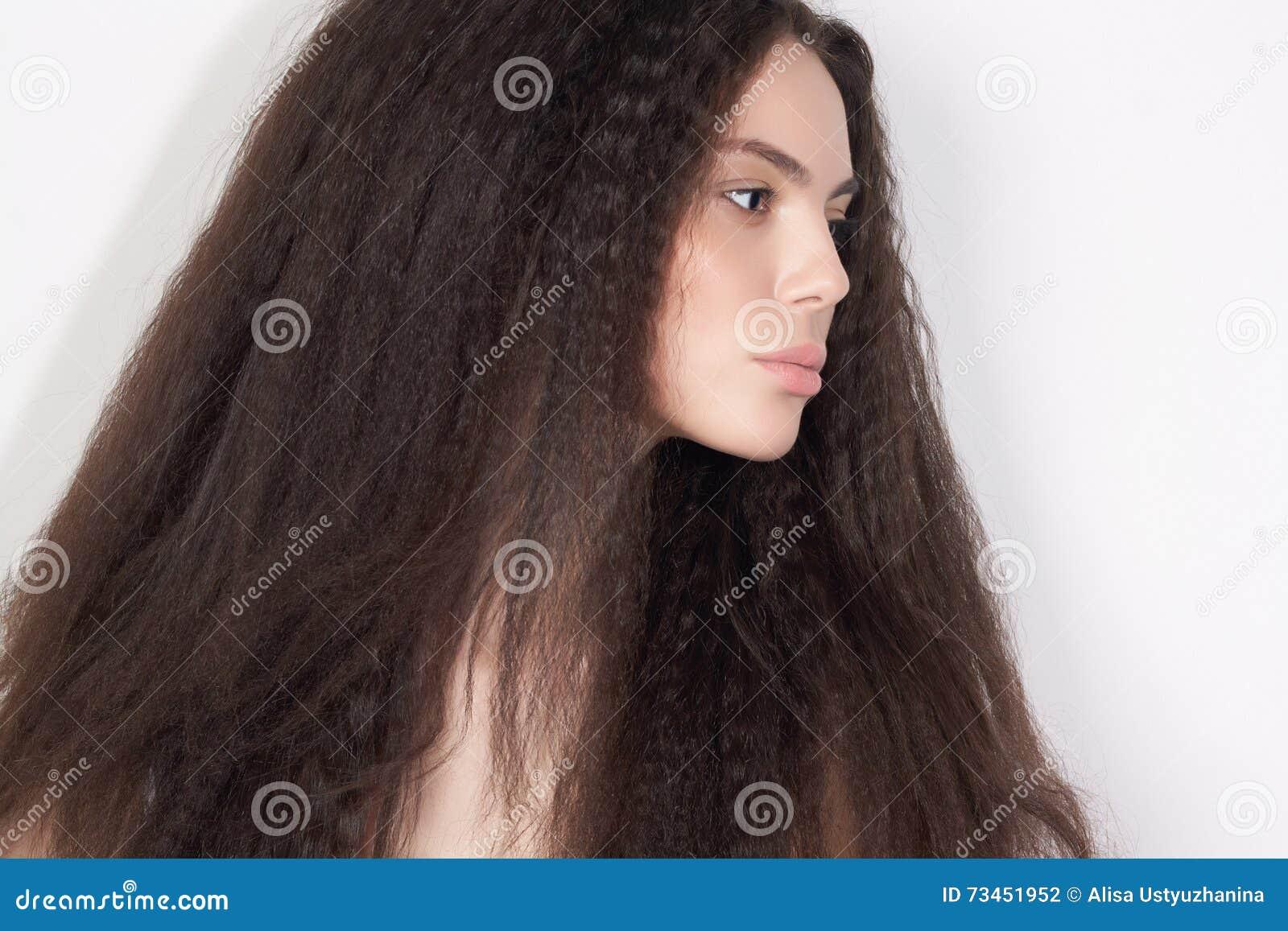 giovani ragazze pelose adolescenti nero Dik
