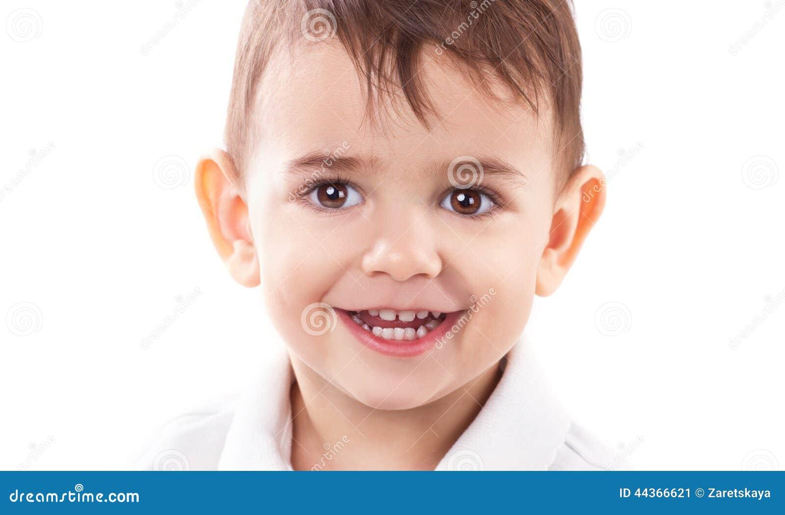 Ritratto di un ragazzino