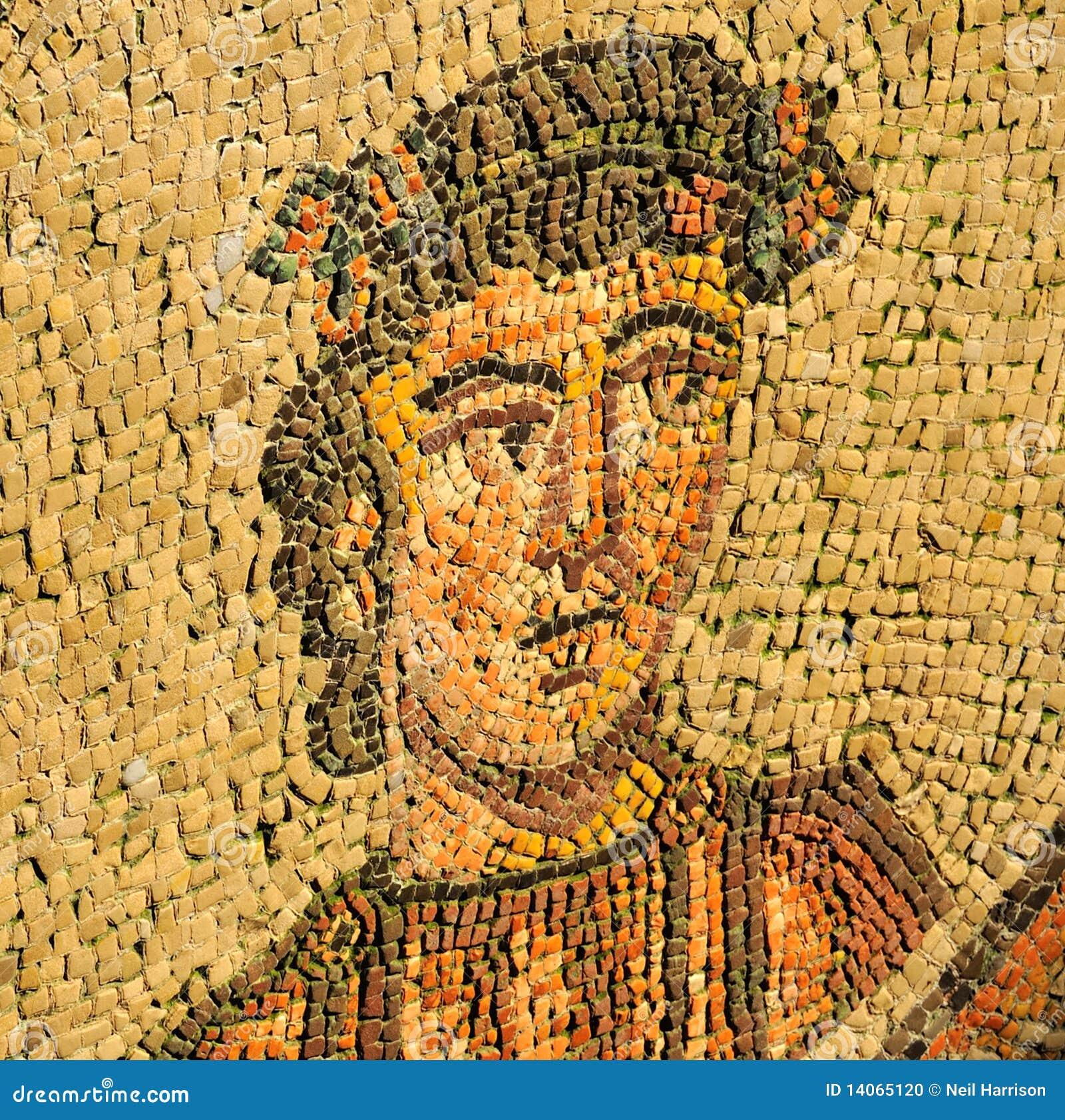 Ritratto di un romano