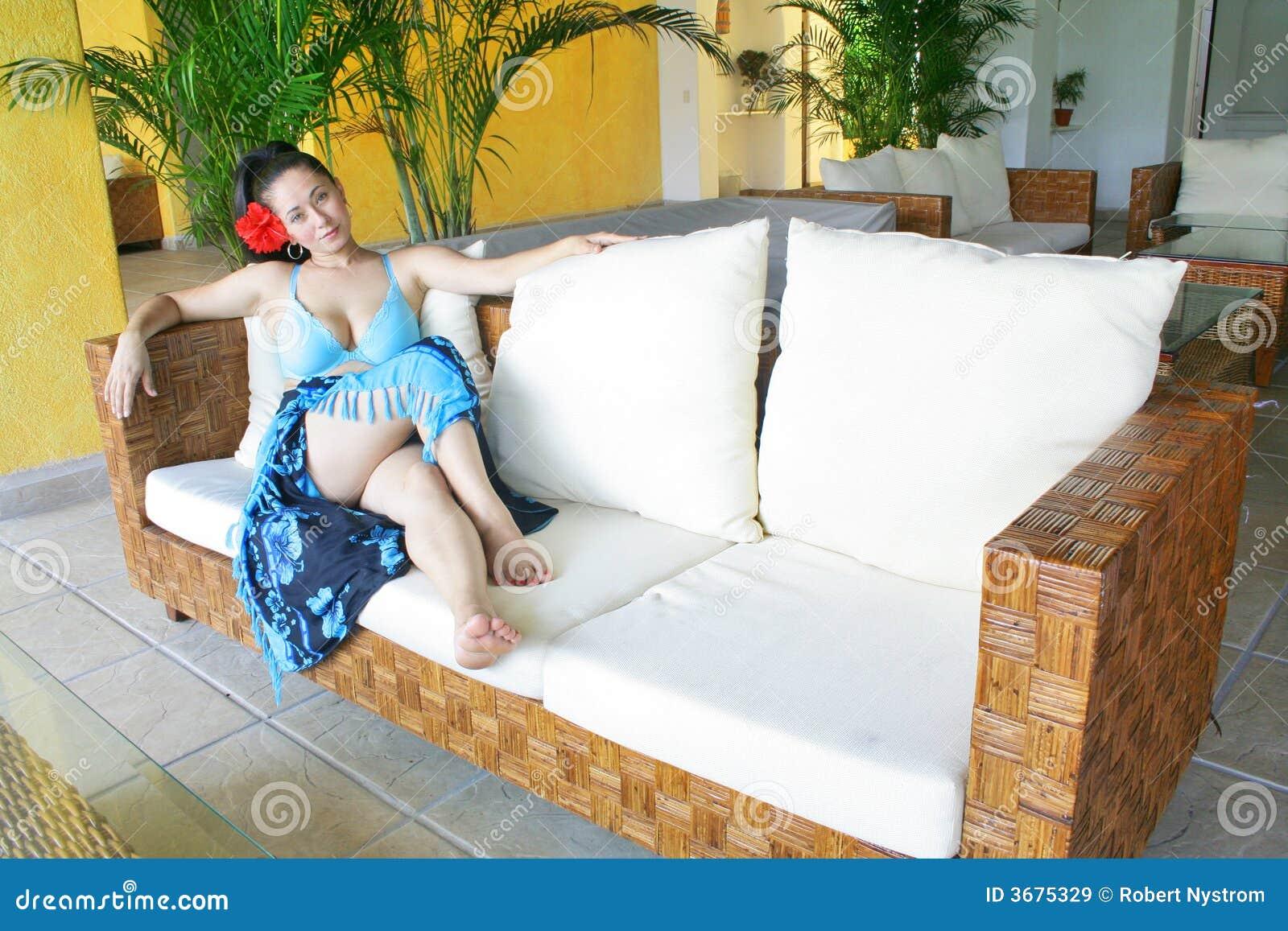 Download Ritratto latino immagine stock. Immagine di lifestyle - 3675329