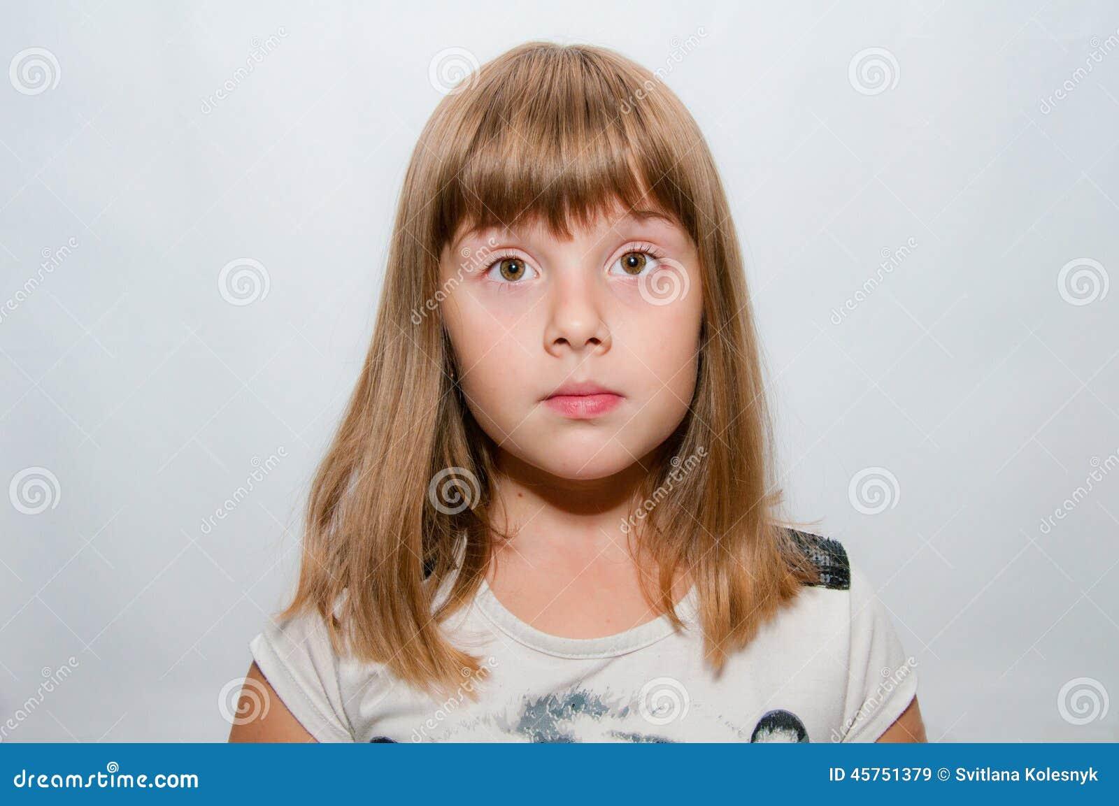 Ritratto teenager della ragazza