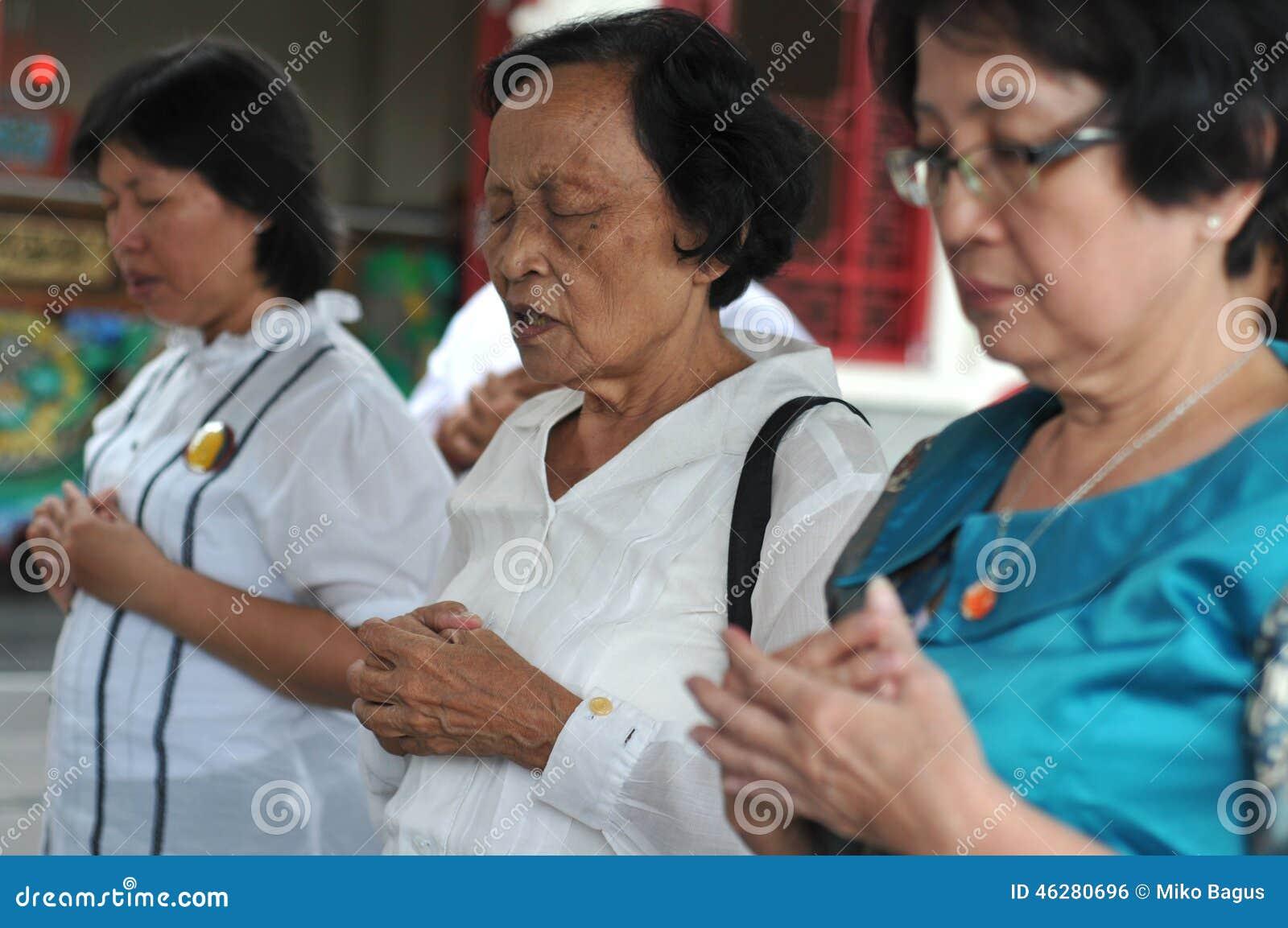 Ritual de Ching Bing
