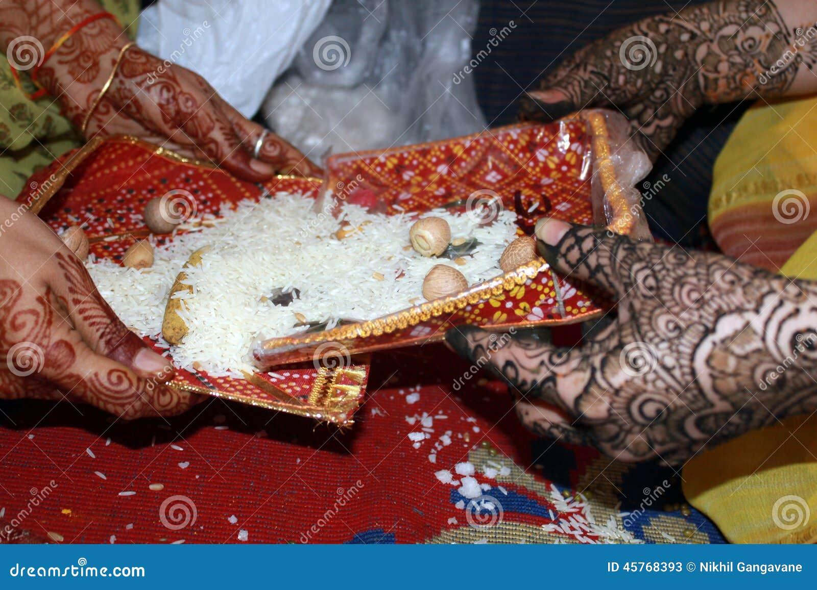 Rituellt bröllop