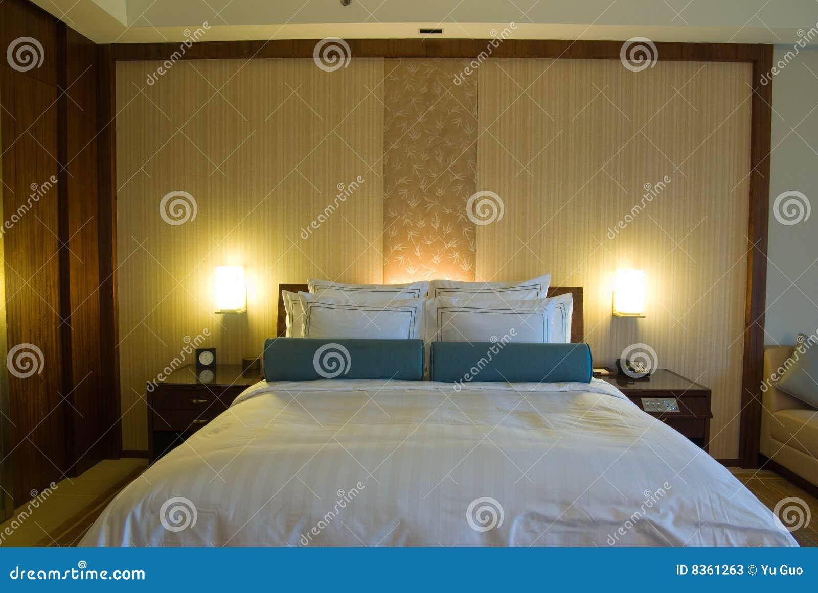 Ritz-Carlton hotel room