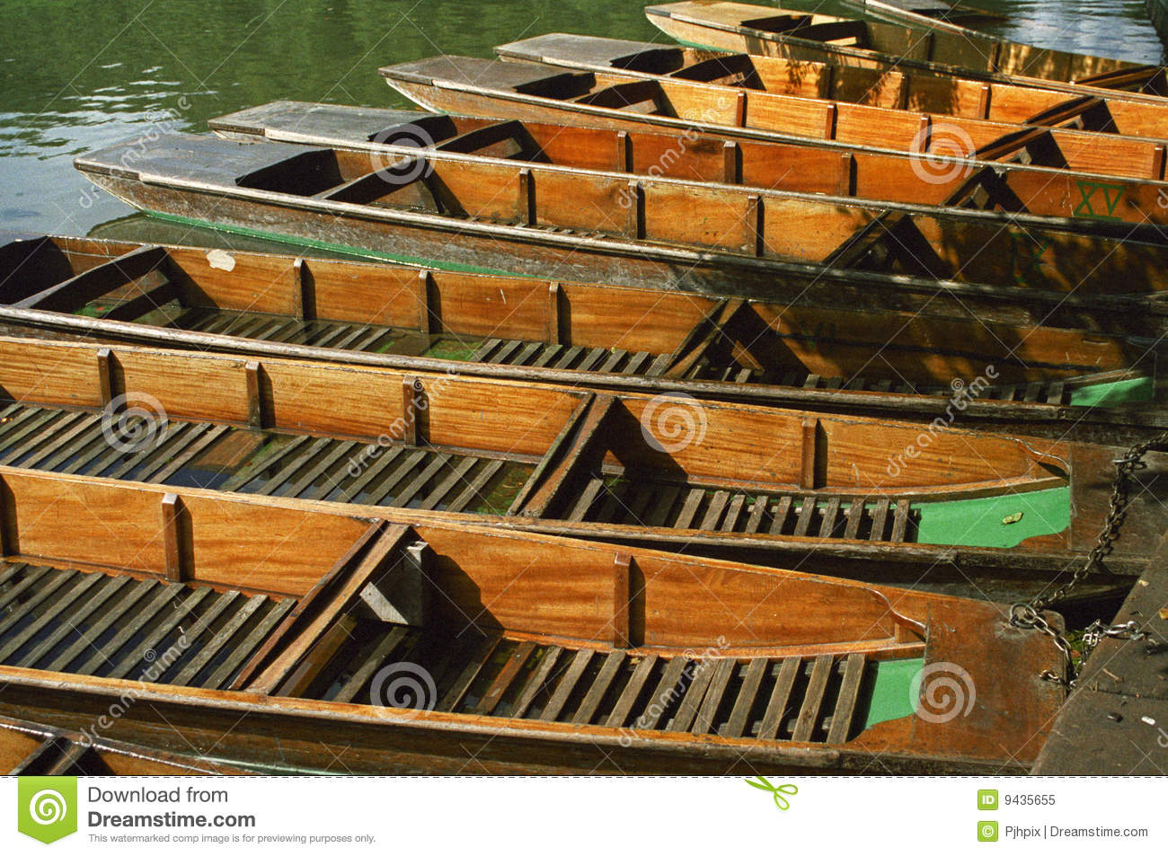 River Boats for Hire