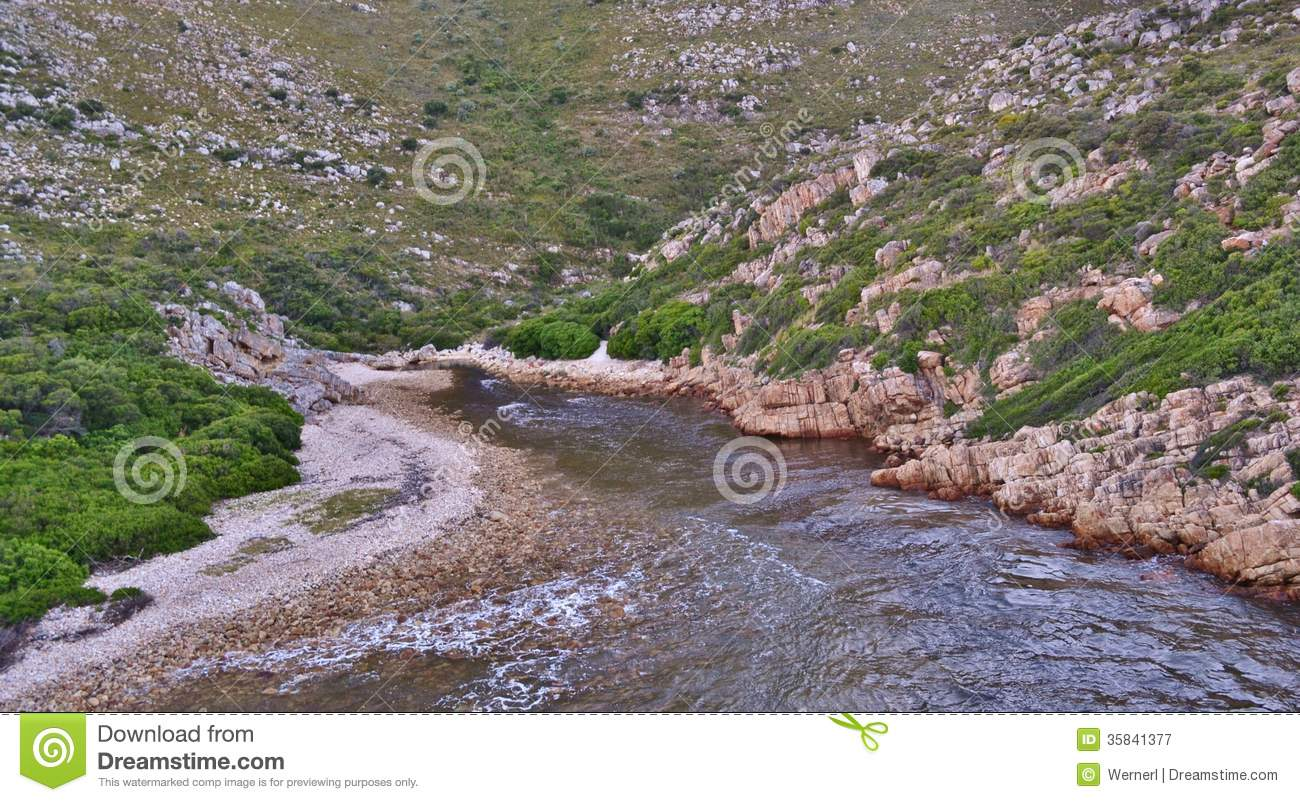 River landscape royalty free stock photography image for Red stone landscape rock