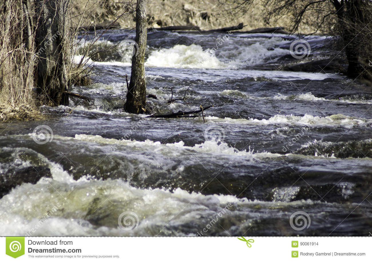 River Overflow