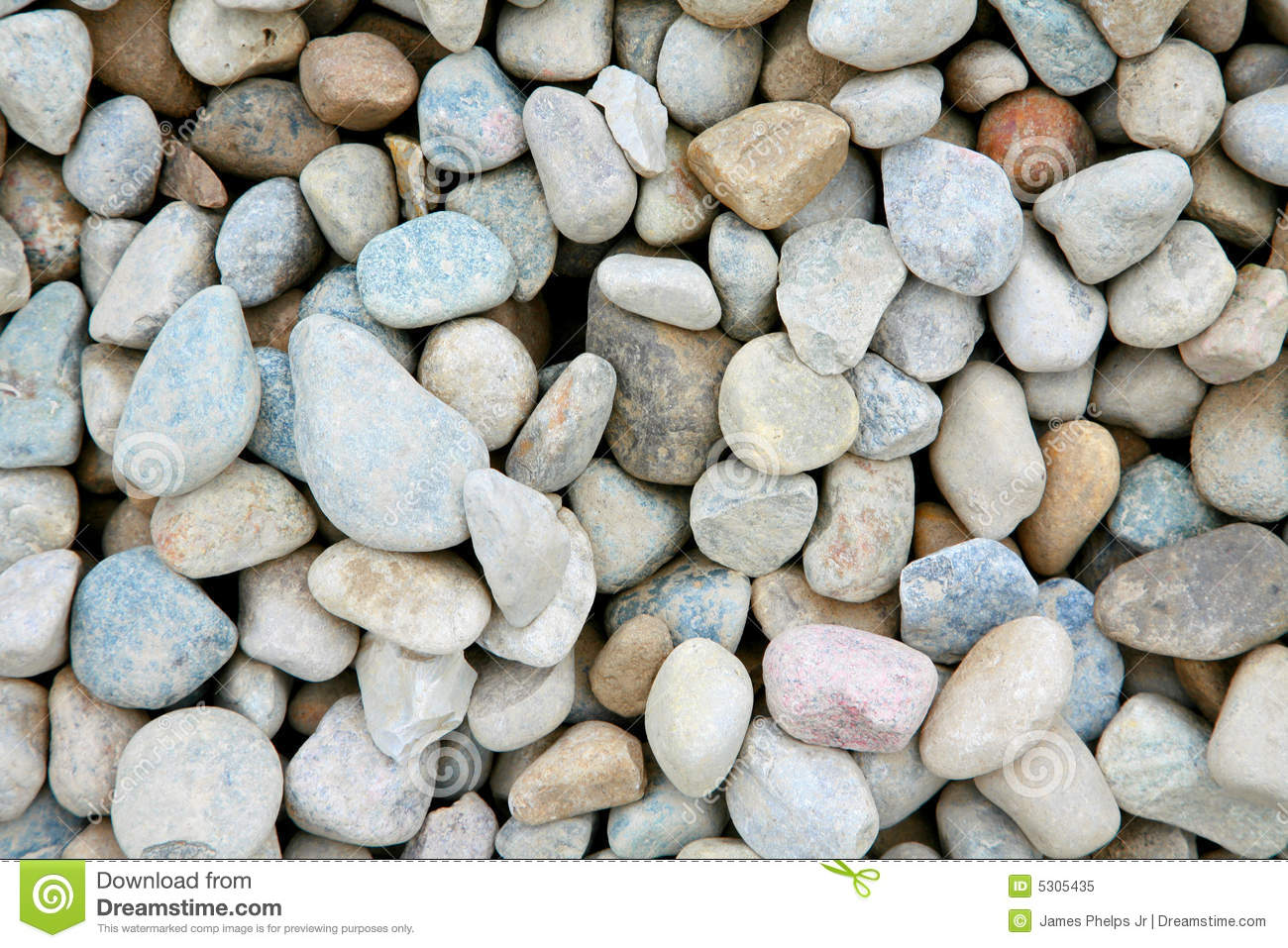 River rock stones stock image image of texture for What are river stones