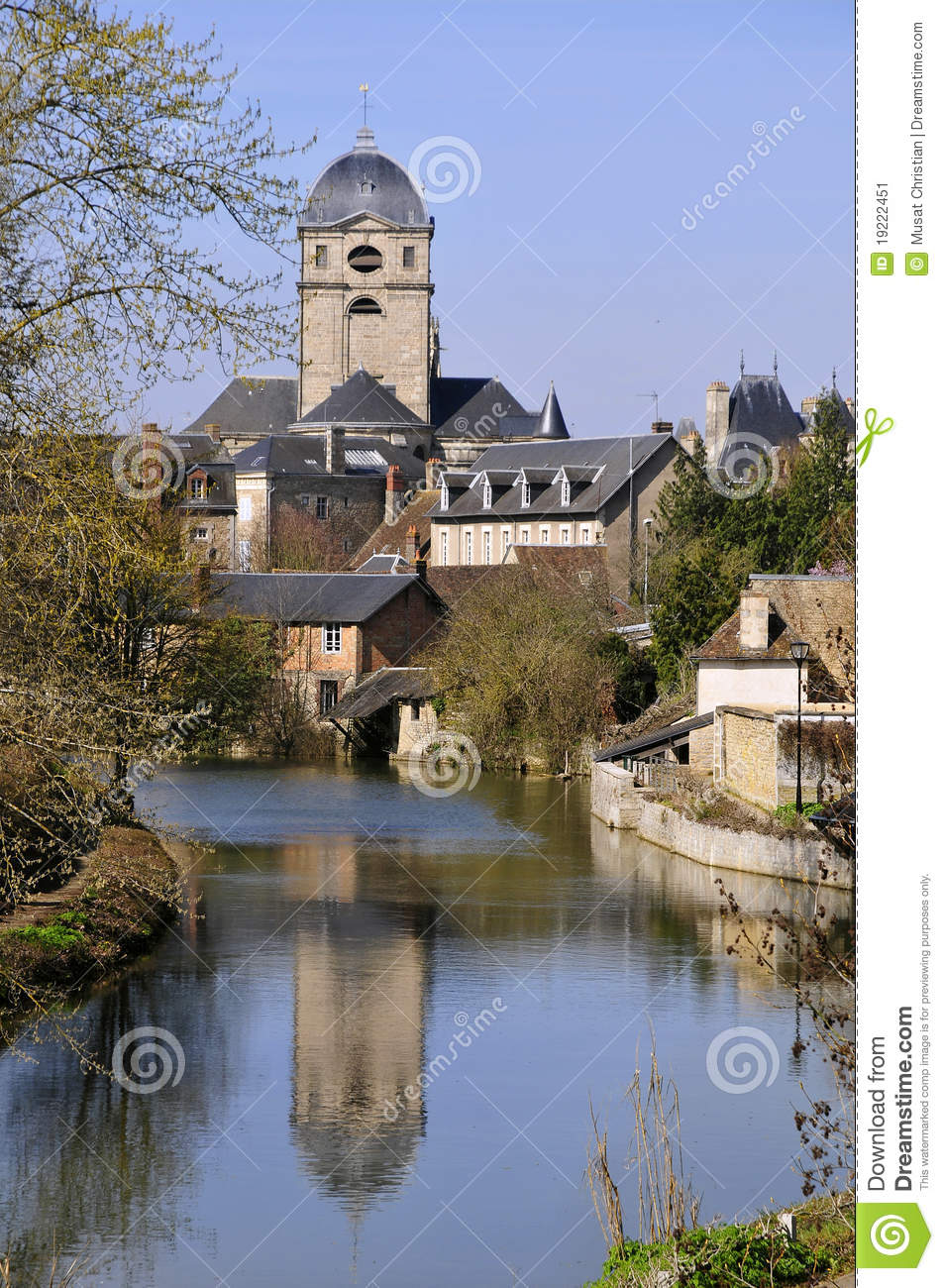 Alencon France  city pictures gallery : ... Notre Dame at Alençon of the Lower Normandy region in France