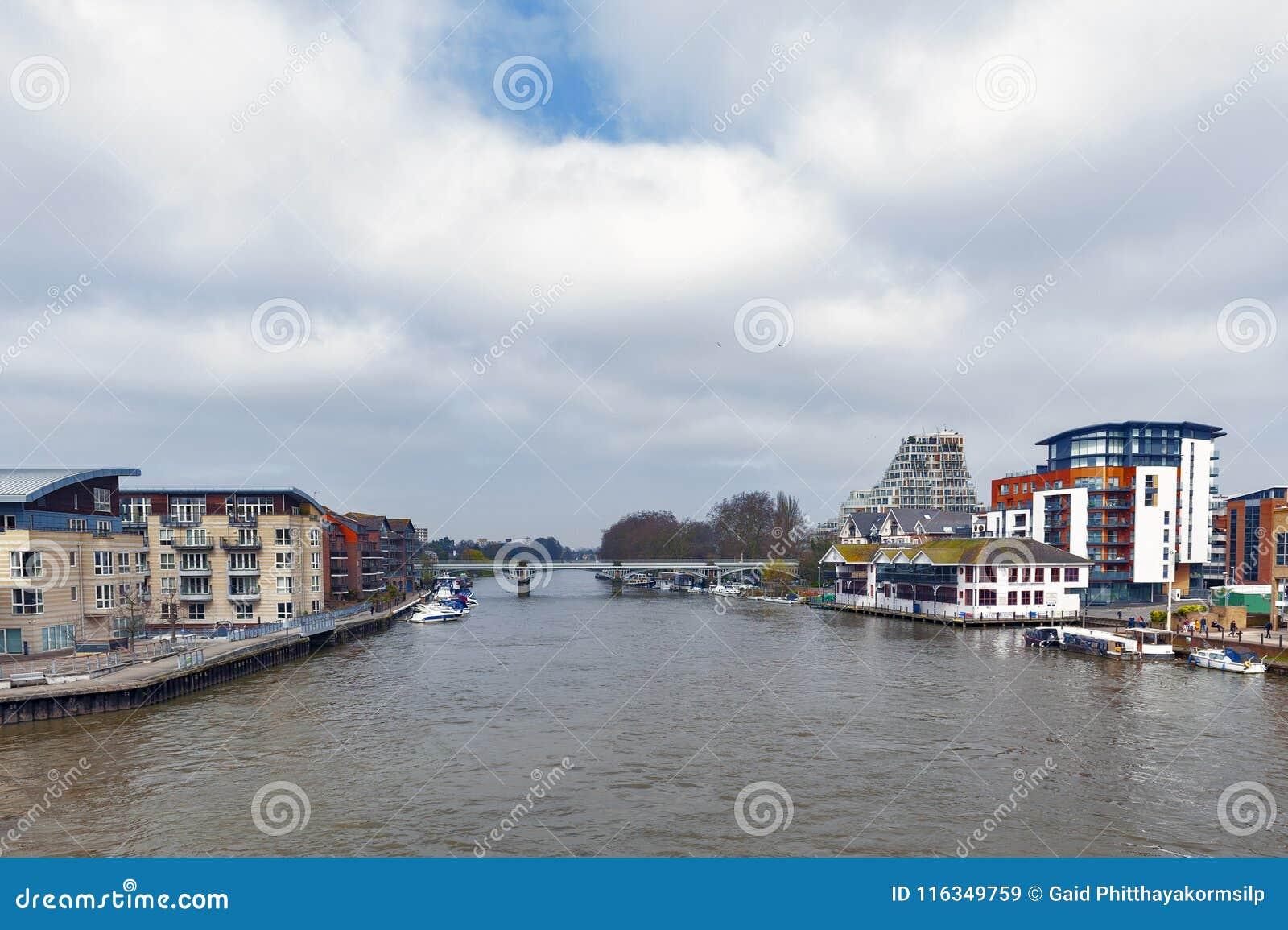 river thames united kingdom